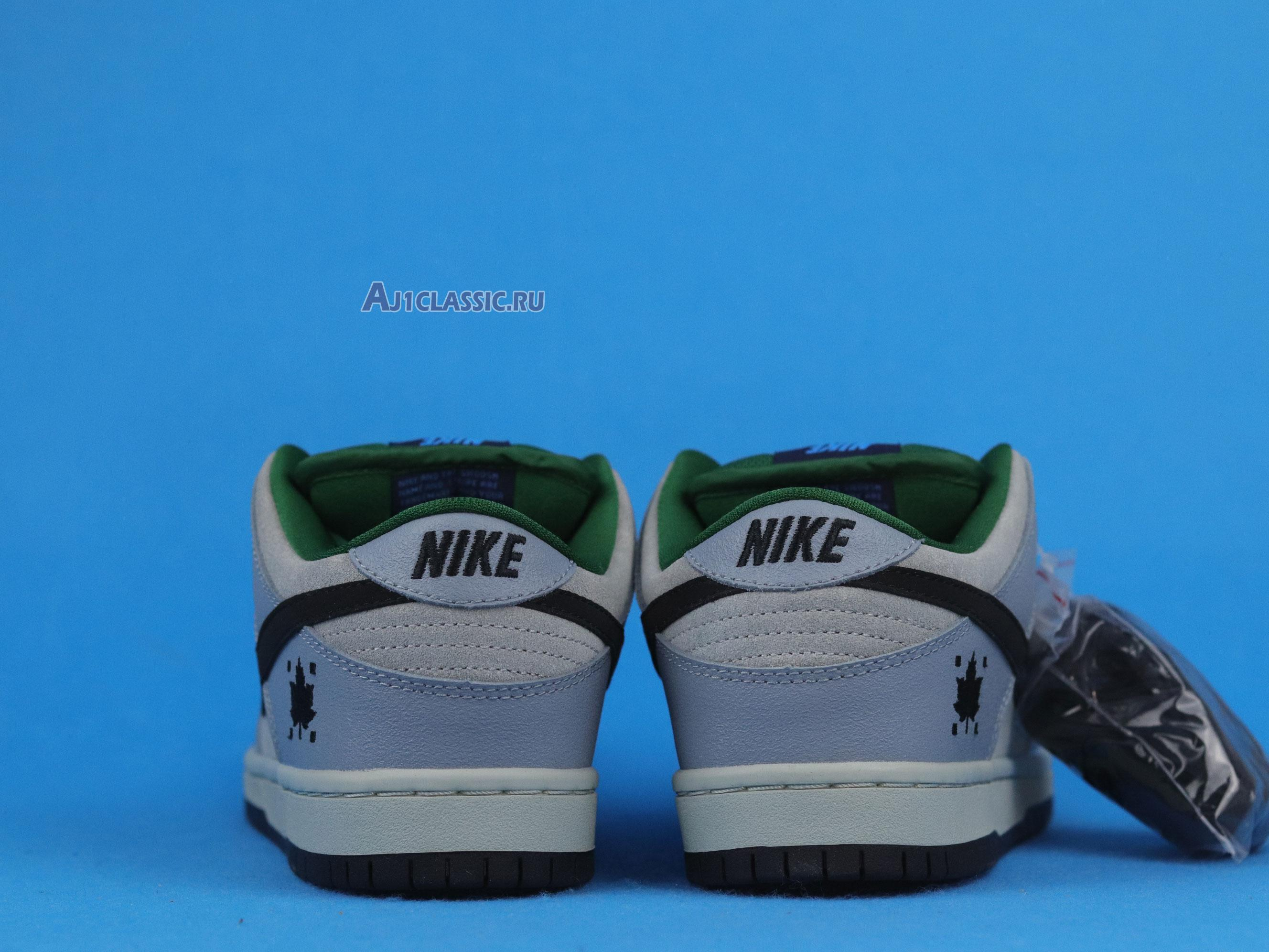 "Nike Dunk Low Premium SB ""Maple Leaf"" 313170-021"