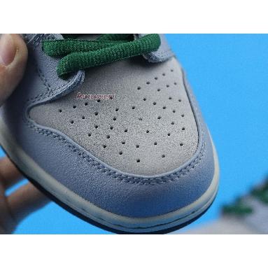 Nike Dunk Low Premium SB Maple Leaf 313170-021 Dove Grey/Gorge Green/Black Sneakers