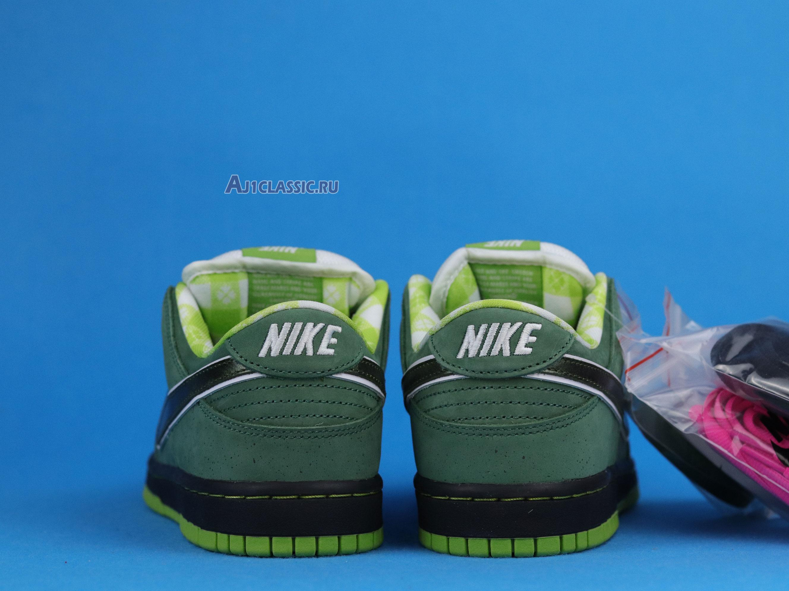 """Concepts x Nike Dunk Low SB """"Green Lobster"""" BV1310-337-02"""