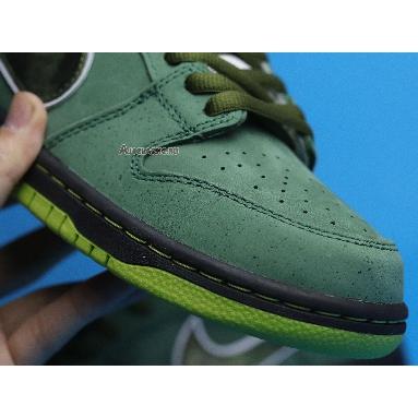 Concepts x Nike Dunk Low SB Green Lobster BV1310-337-02 Green Stone/Legion Green-Fir Sneakers