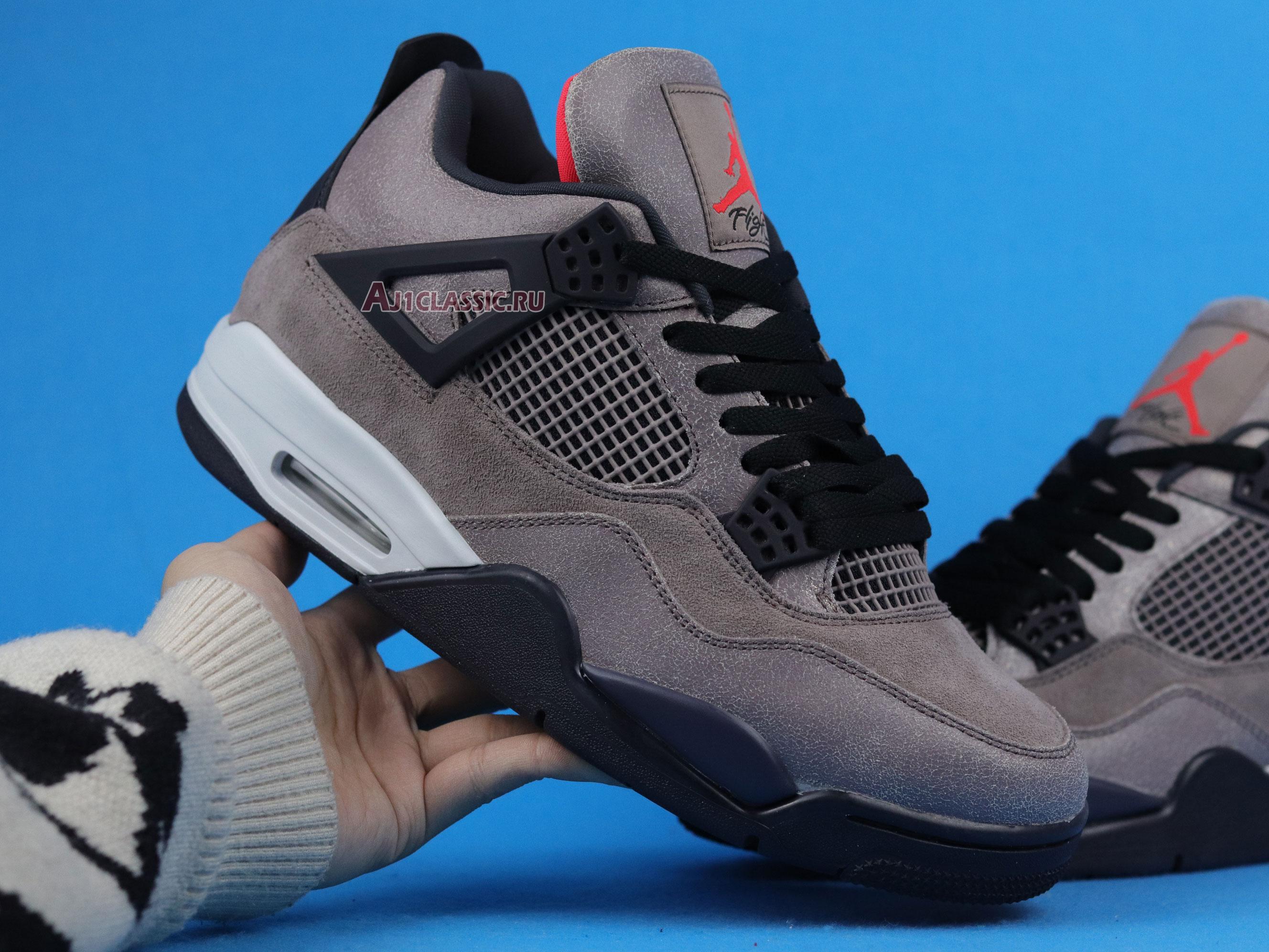 "Air Jordan 4 Retro ""Taupe Haze"" DB0732-200"