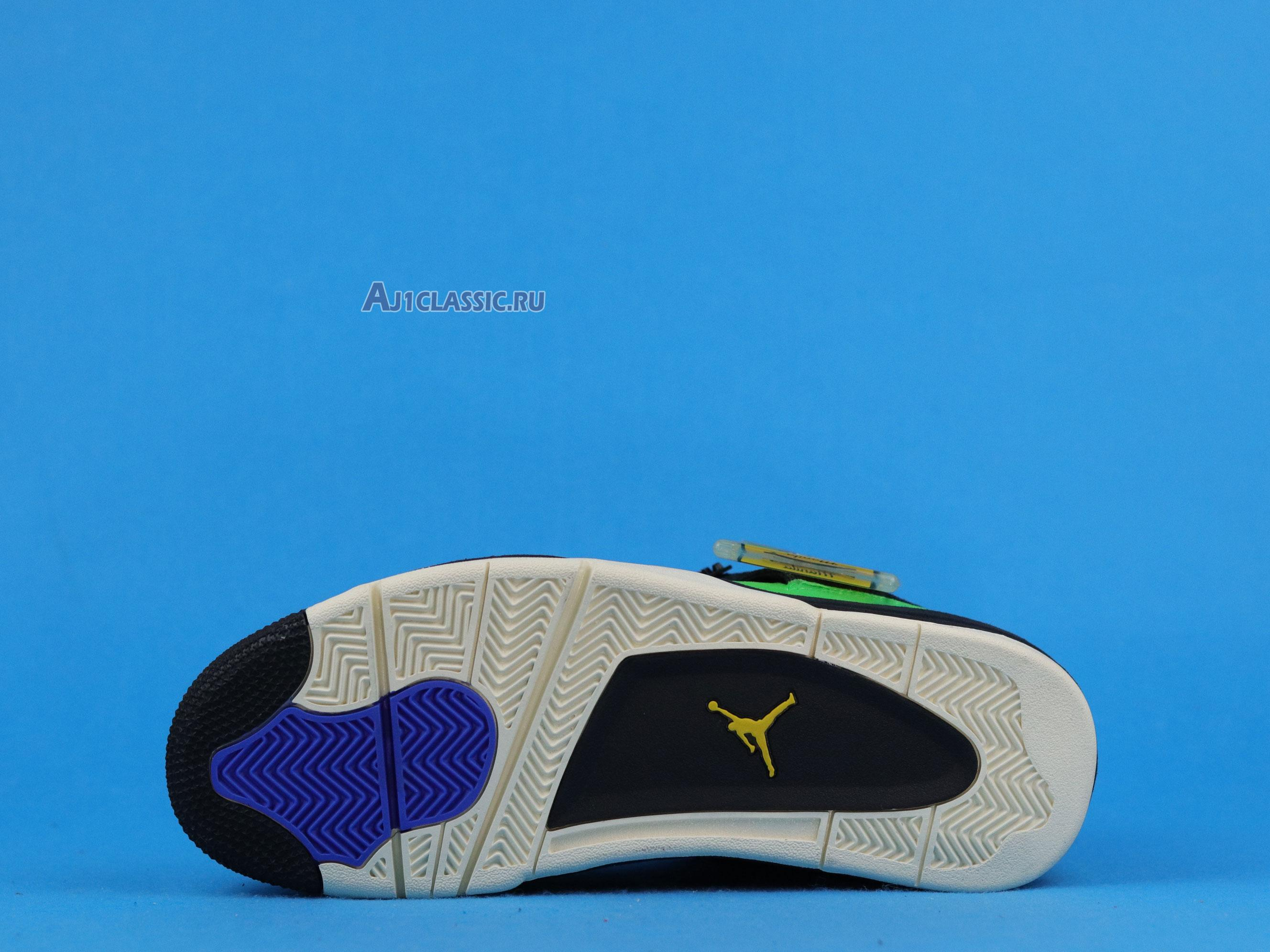 """Air Jordan 4 Retro """"Manila"""" AJ4-965234"""