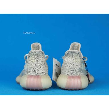 Adidas Yeezy Boost 350 V2 Citrin Non-Reflective FW3042 Citrin/Citrin/Citrin Sneakers