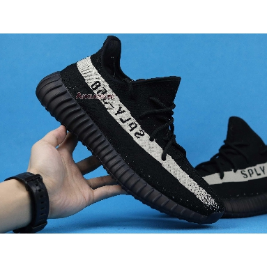 Adidas Yeezy Boost 350 V2 Oreo BY1604 Core Black/Core White/Core Black Sneakers