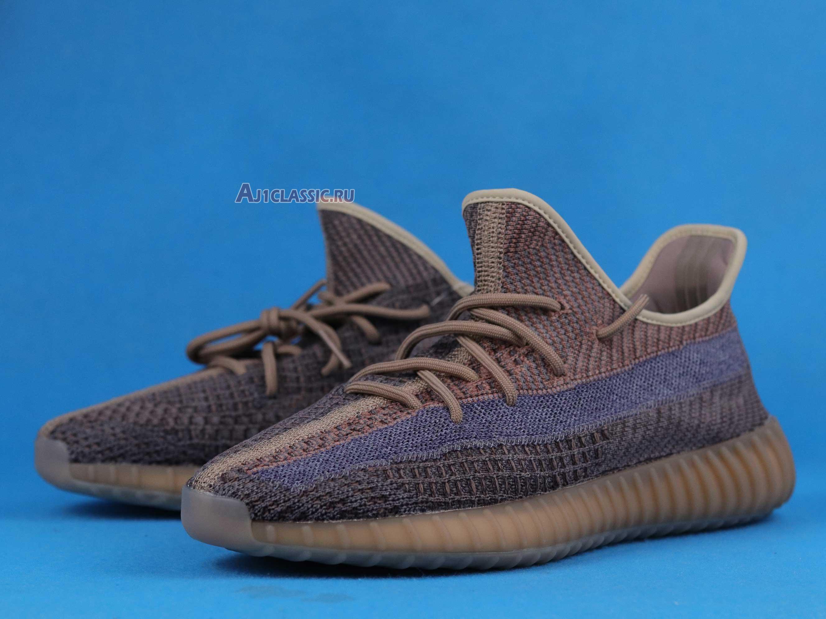 "Adidas Yeezy Boost 350 V2 ""Fade"" H02795"