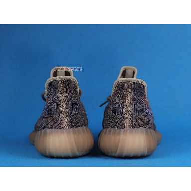 Adidas Yeezy Boost 350 V2 Fade H02795 Brown/Blue Sneakers