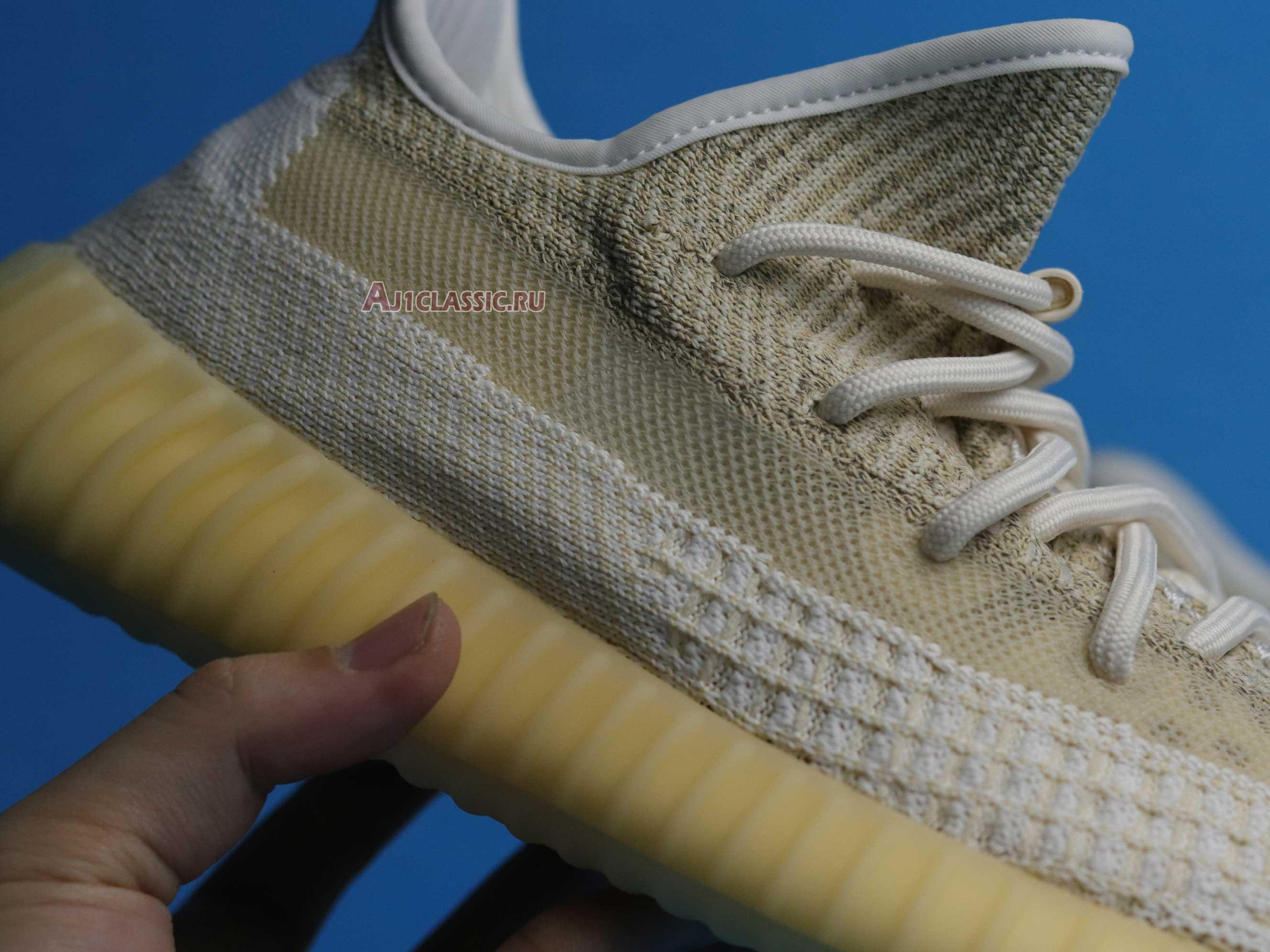 "Adidas Yeezy Boost 350 V2 ""Natural"" FZ5246"