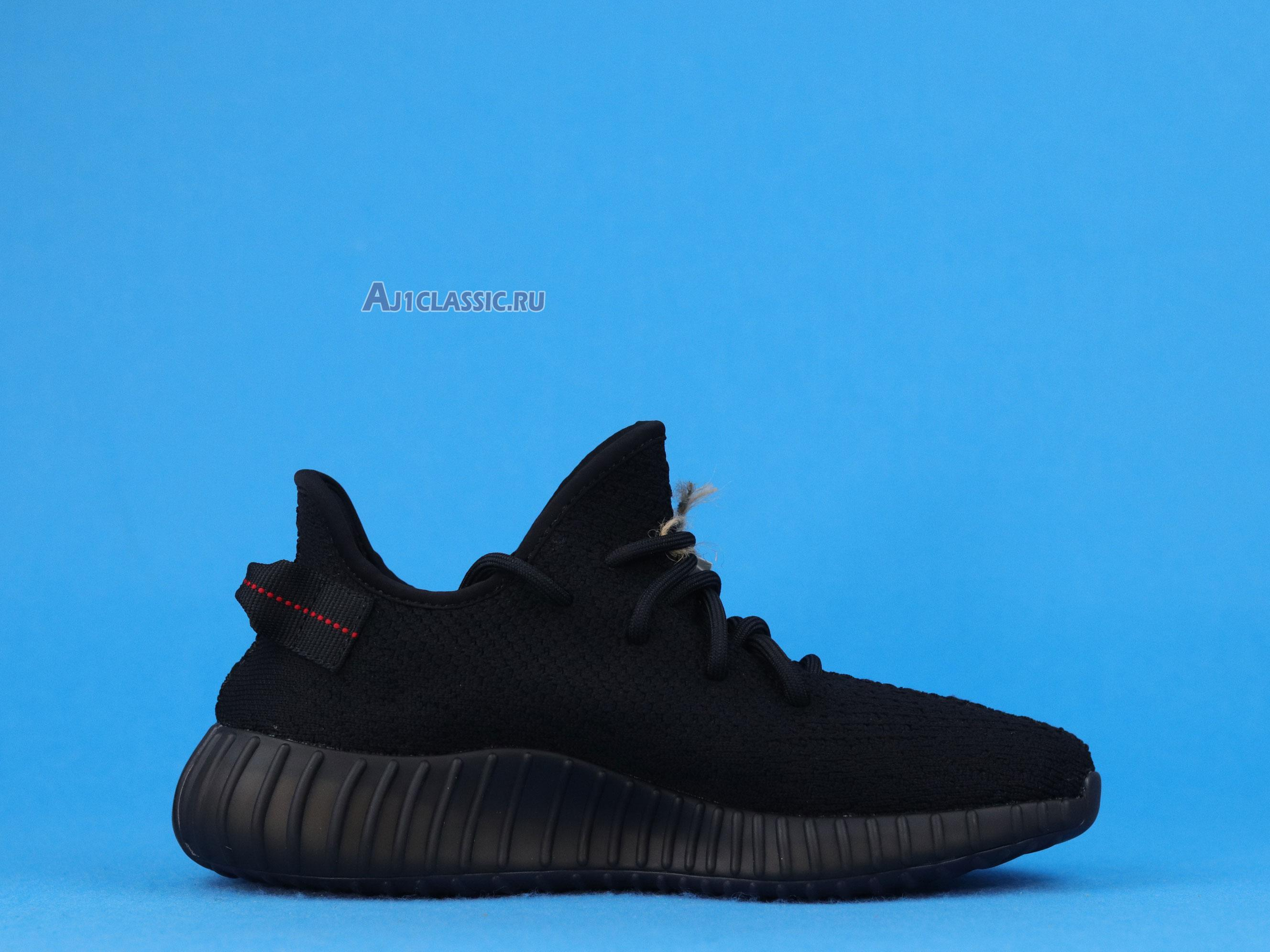 """Adidas Yeezy Boost 350 V2 """"Bred"""" CP9652"""