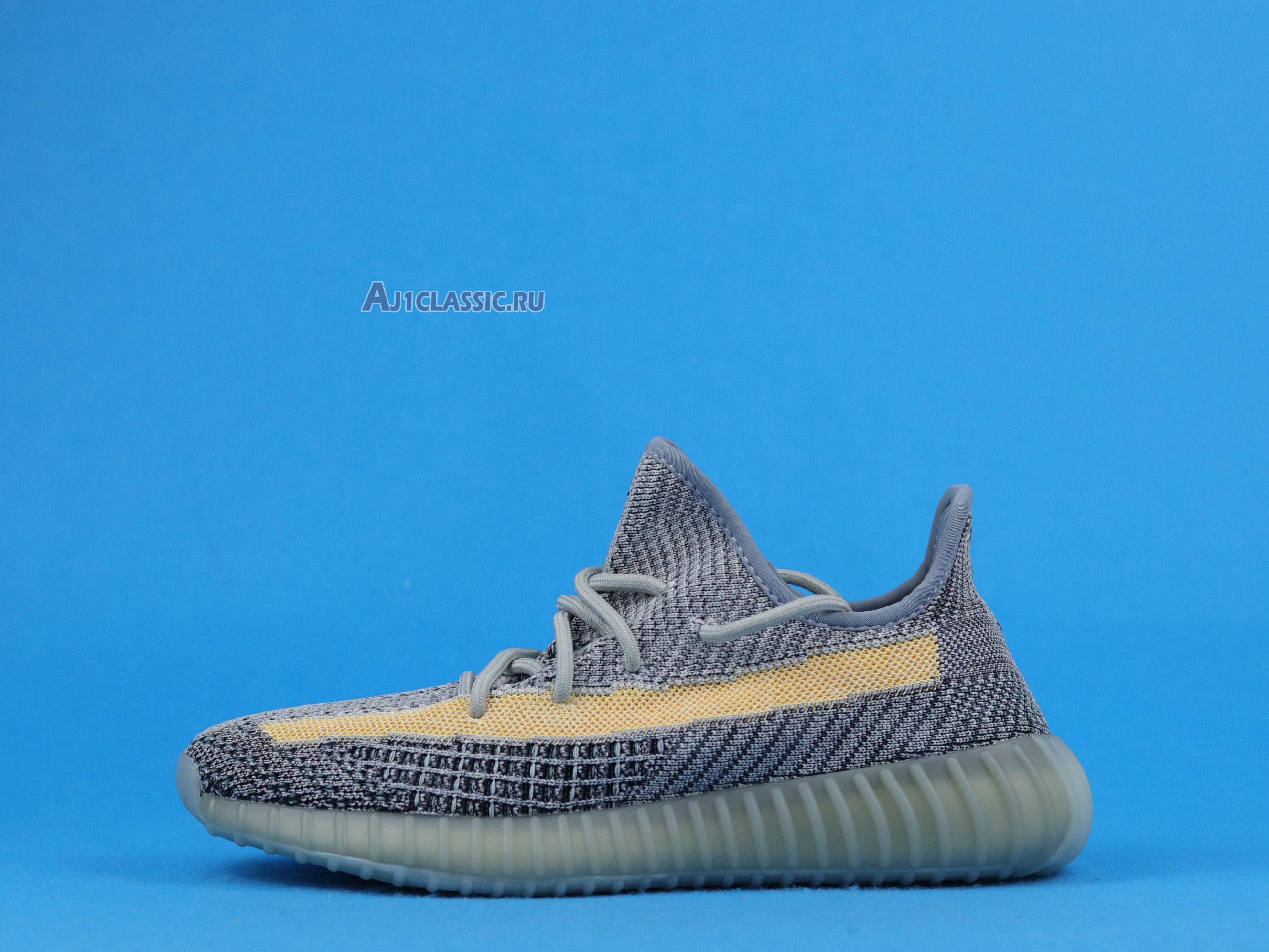 """Adidas Yeezy Boost 350 V2 """"Ash Blue"""" GY7657"""
