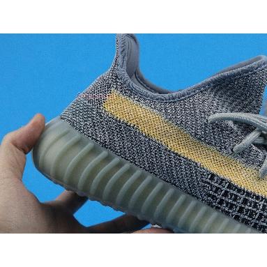 Adidas Yeezy Boost 350 V2 Ash Blue GY7657 Ash Blue/Ash Blue/Ash Blue Sneakers