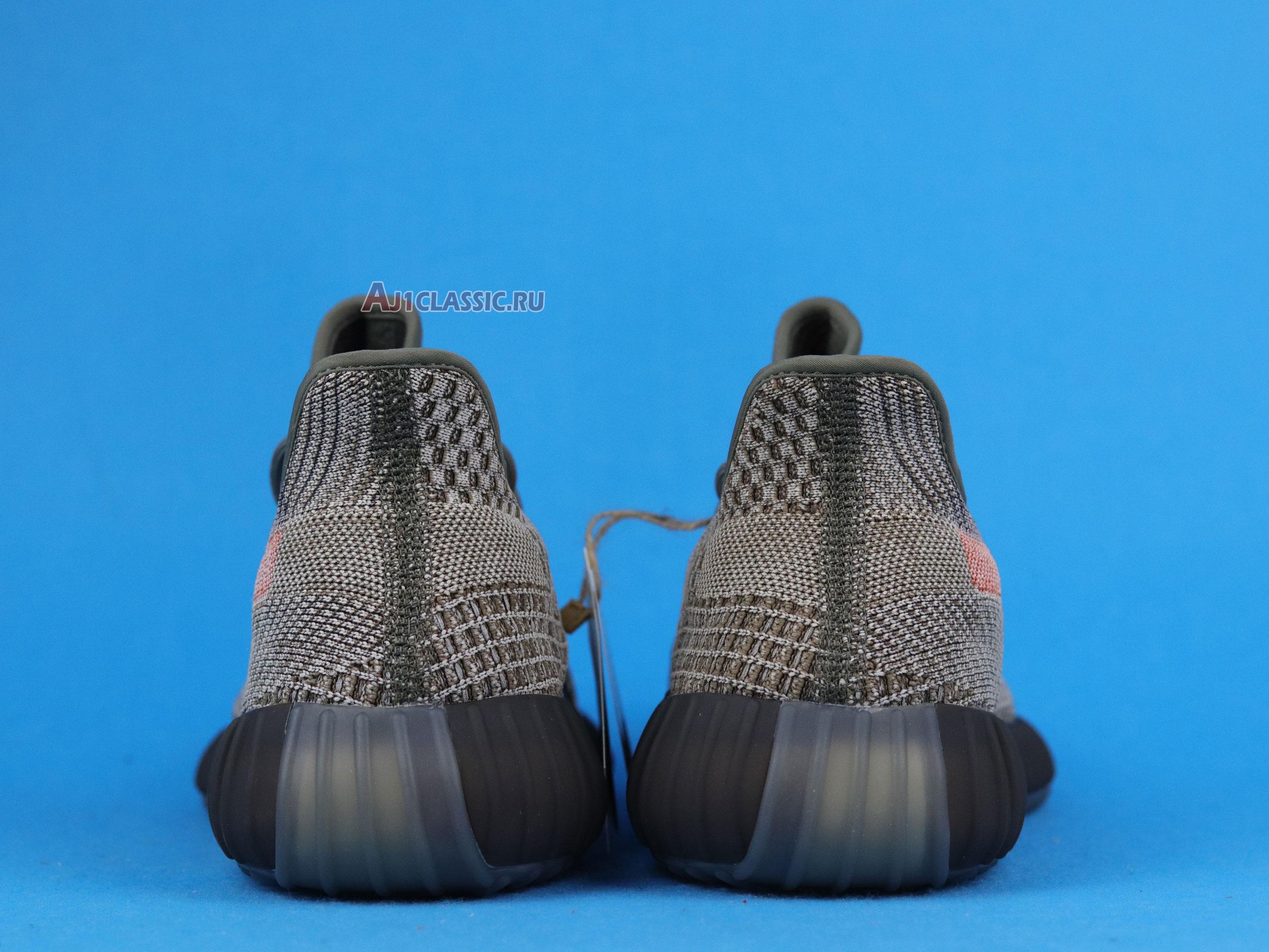 """Adidas Yeezy Boost 350 V2 """"Ash Stone"""" GW0089"""