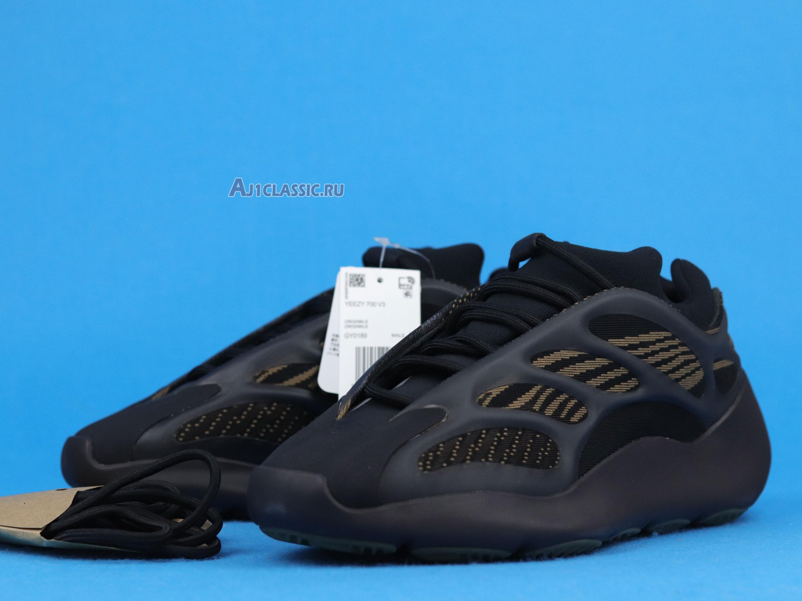 """Adidas Yeezy 700 V3 """"Clay Brown"""" GY0189"""