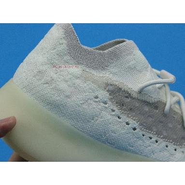 Adidas Yeezy Boost 380 Calcite Glow GZ8668 Calcite Glow/Calcite Glow/Calcite Glow Sneakers