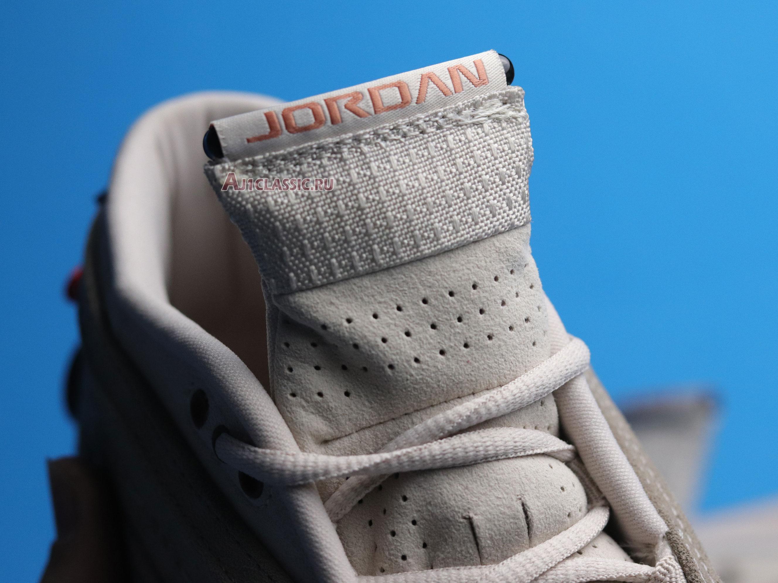 "CLOT x Air Jordan 14 Retro Low ""Terracotta"" DC9857-200"