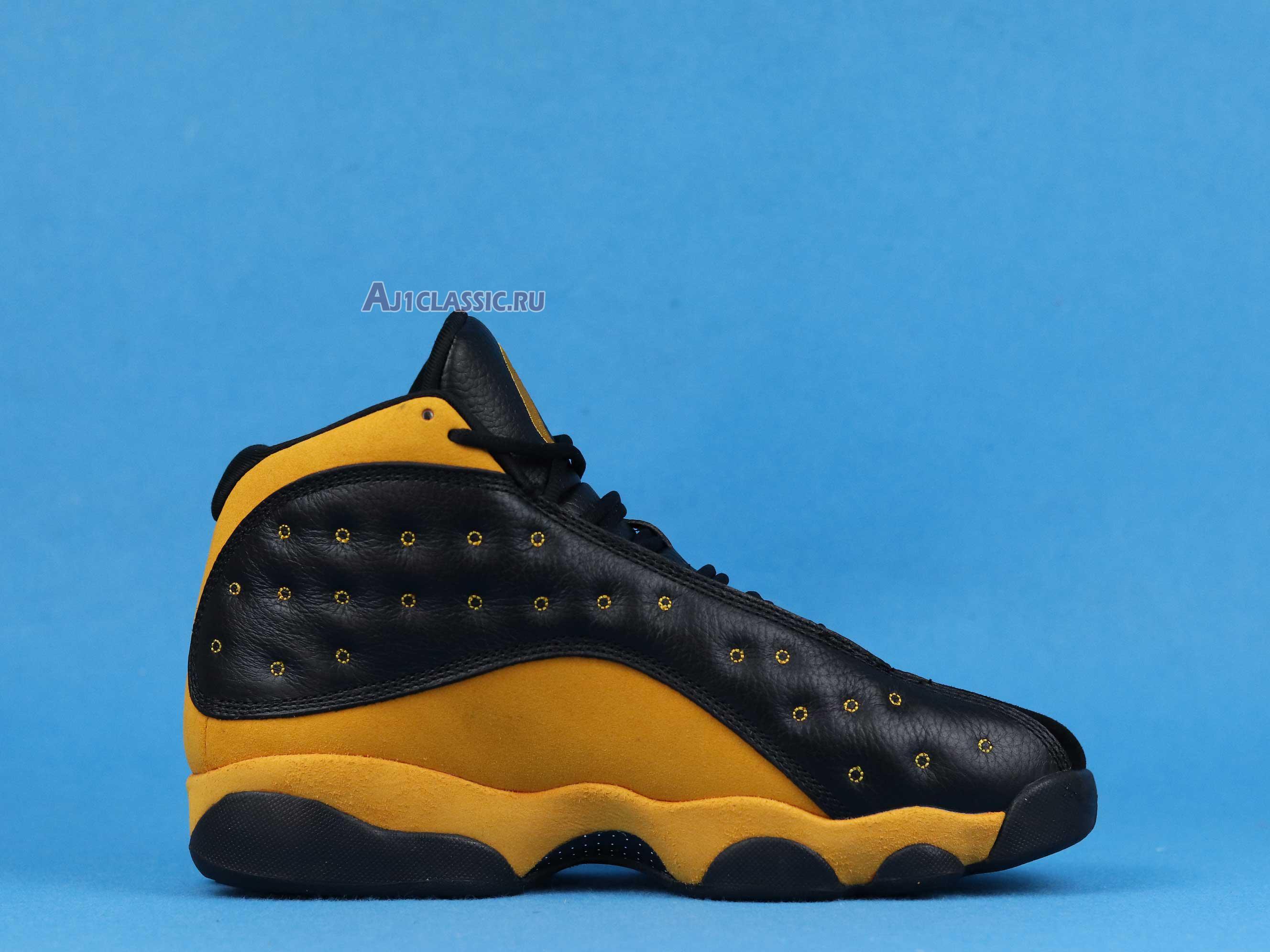 "Air Jordan 13 Retro ""Oregon Ducks"" PE 414571 789652 LNM AR4390-035"