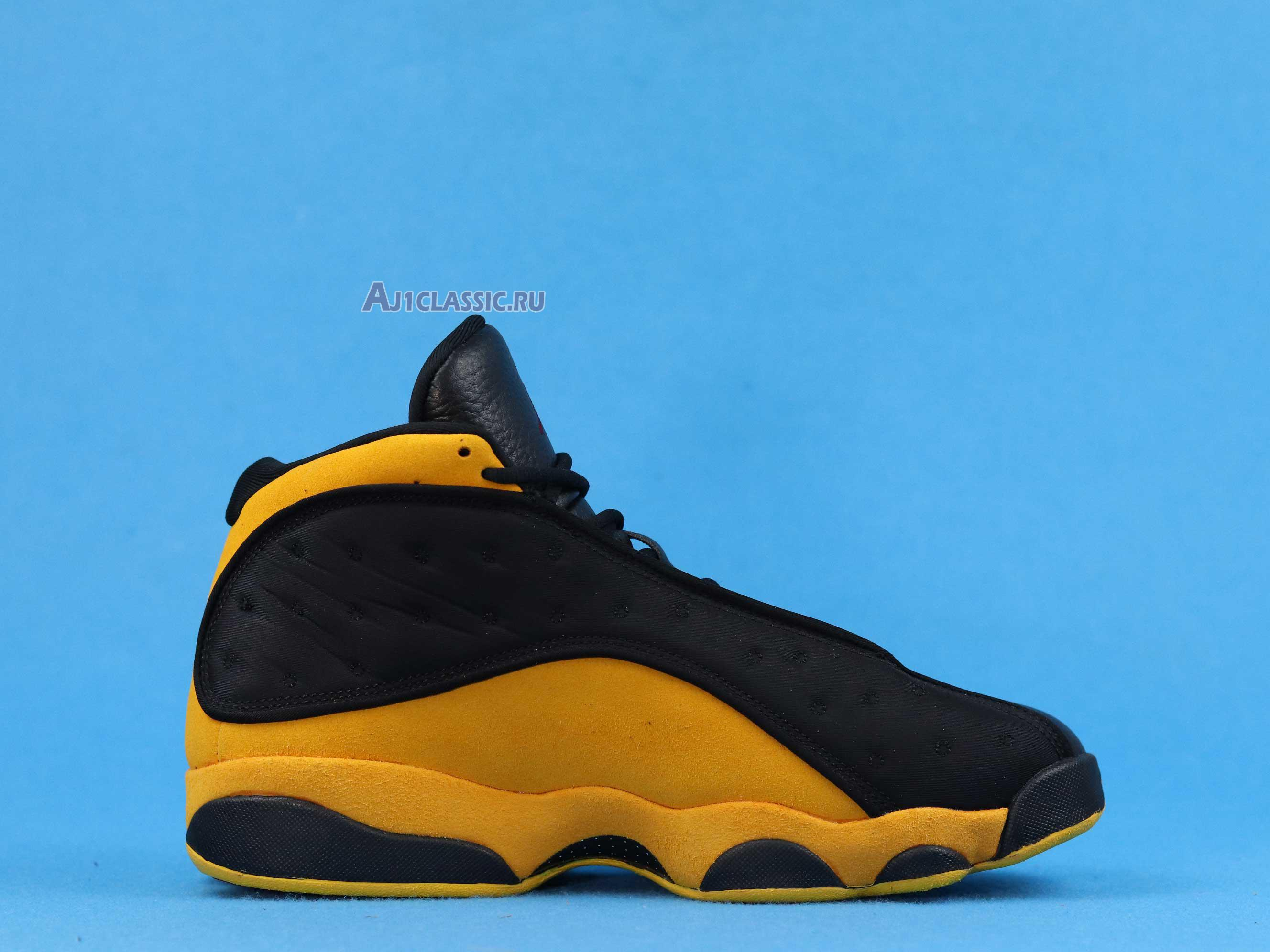 "Air Jordan 13 Retro ""Melo Class of 2002"" B-Grade 414571-035"