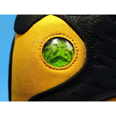 Air Jordan 13 Retro Melo Class of 2002 B-Grade 414571-035 Black/University Red/University Gold Sneakers
