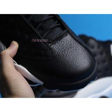 Air Jordan 13 Retro Reverse He Got Game 414571-061 Black/White/Gym Red Sneakers