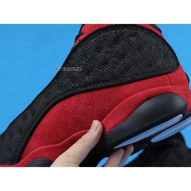Air Jordan 13 Retro Bred 2017 414571-004 Black/True Red/White Sneakers