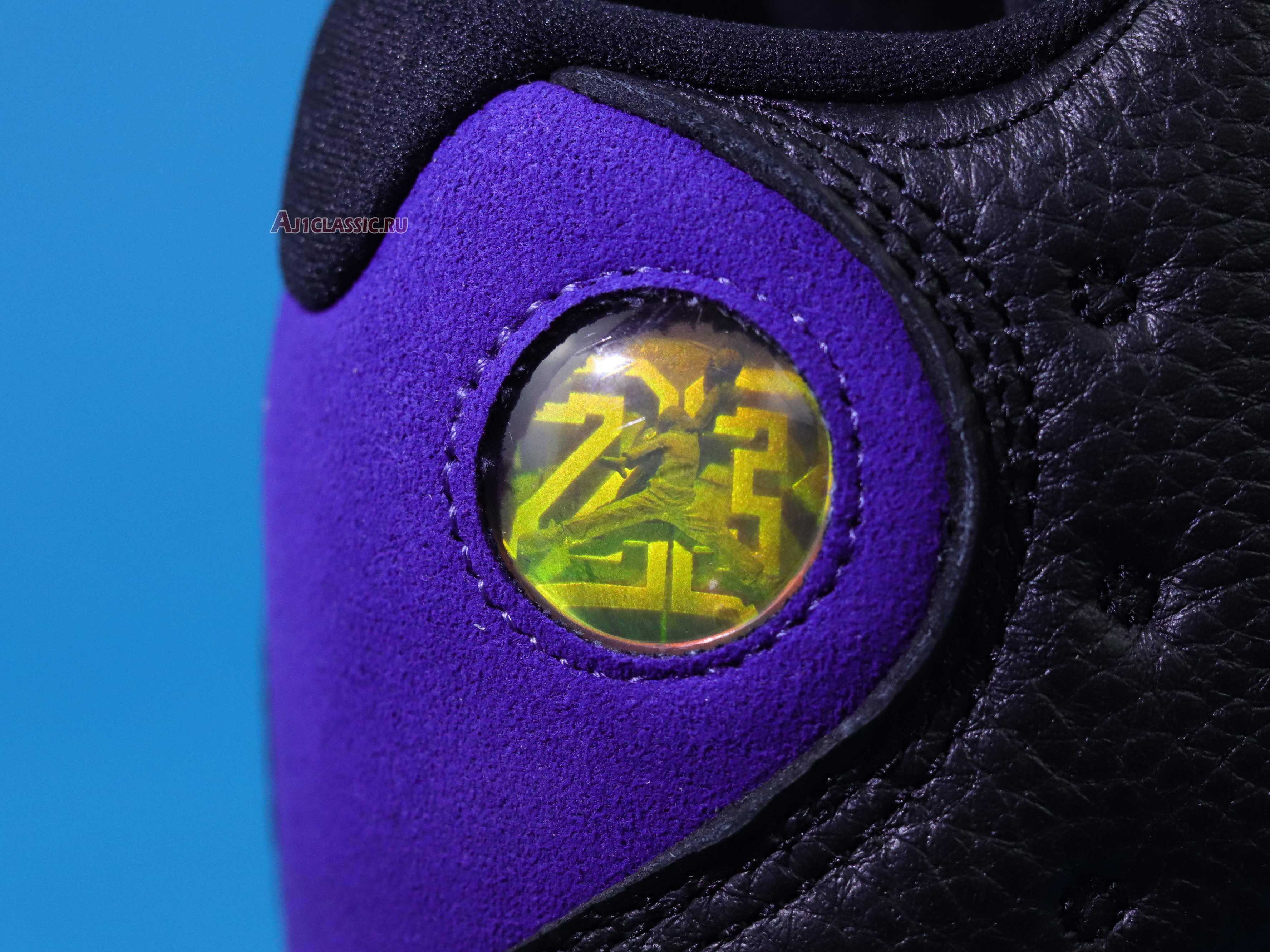 "Air Jordan 13 Retro ""Court Purple"" DJ5982-015"