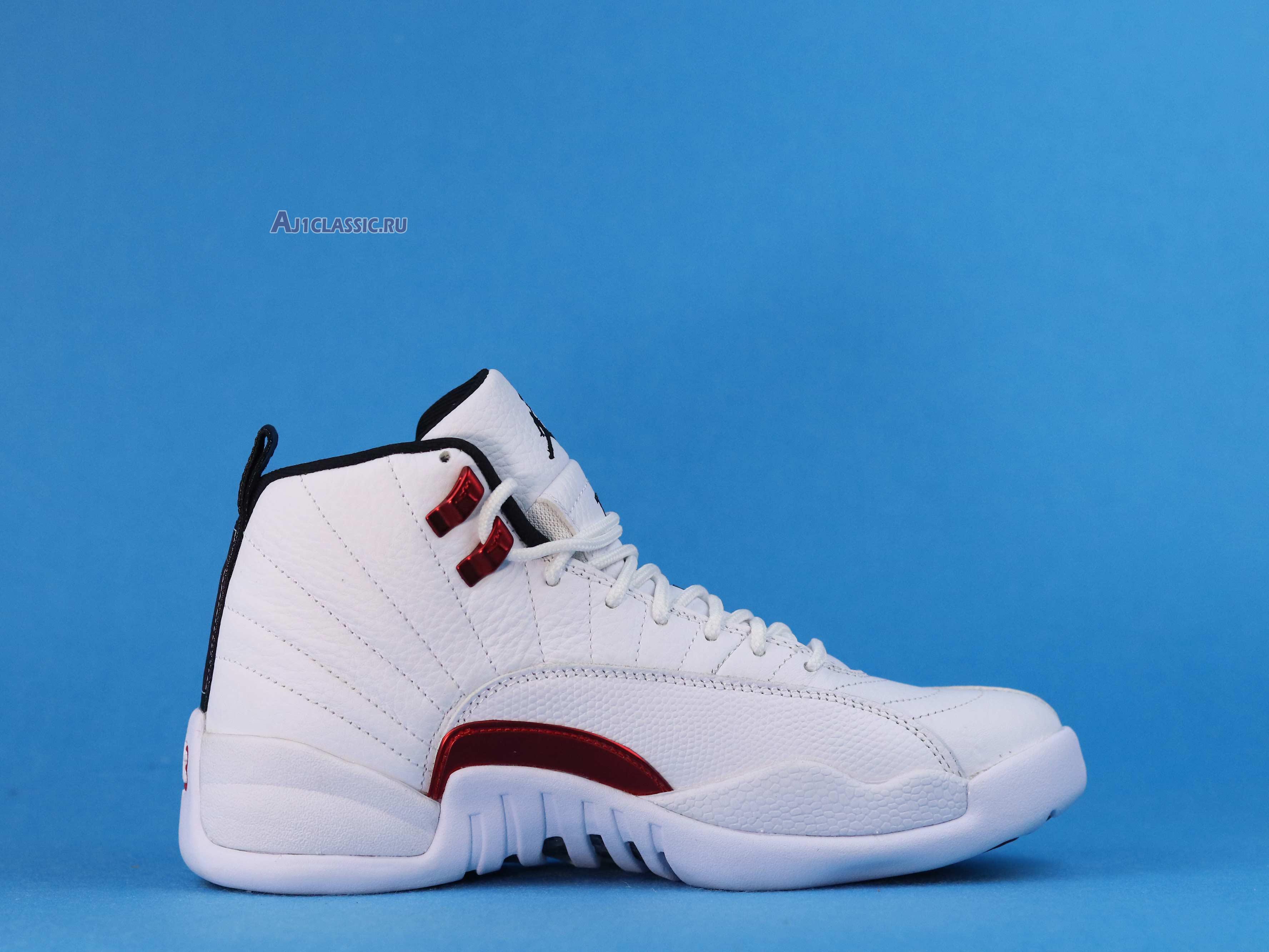 "Air Jordan 12 Retro ""Twist"" CT8013-106"