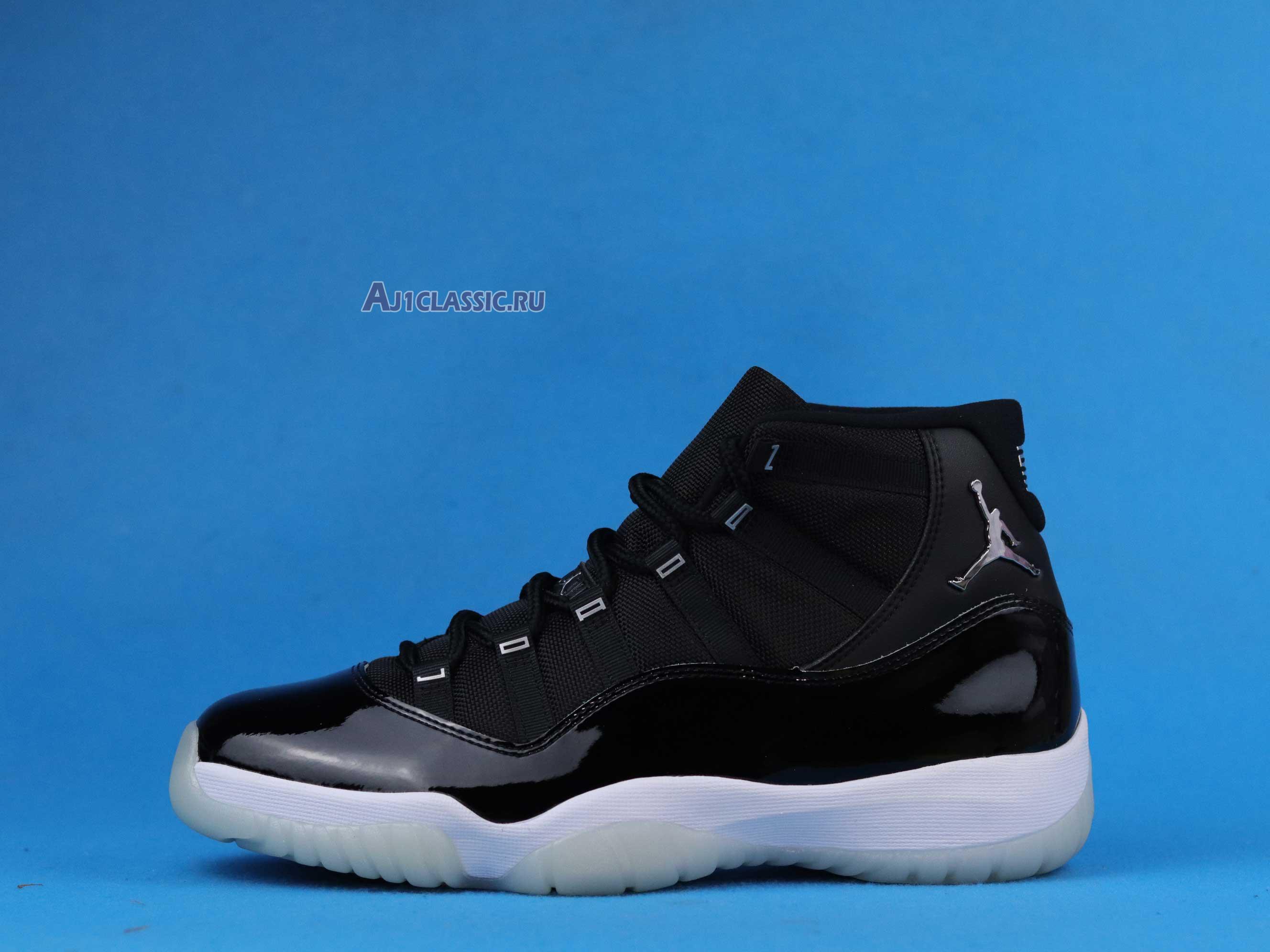 "Air Jordan 11 Retro ""25th Anniversary"" CT8012-011-2"