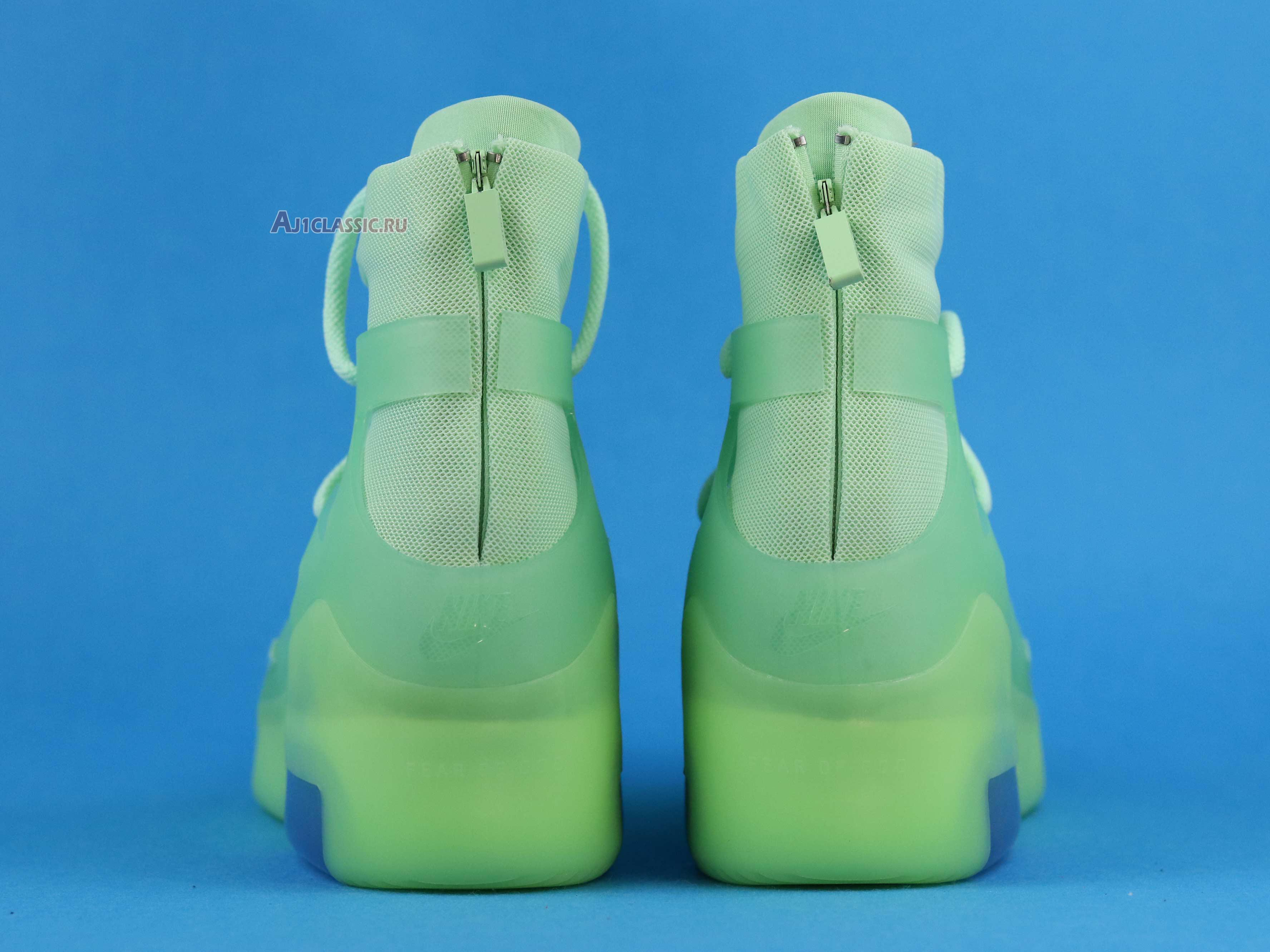 """Air Fear Of God 1 """"Frosted Spruce"""" AR4237-300"""