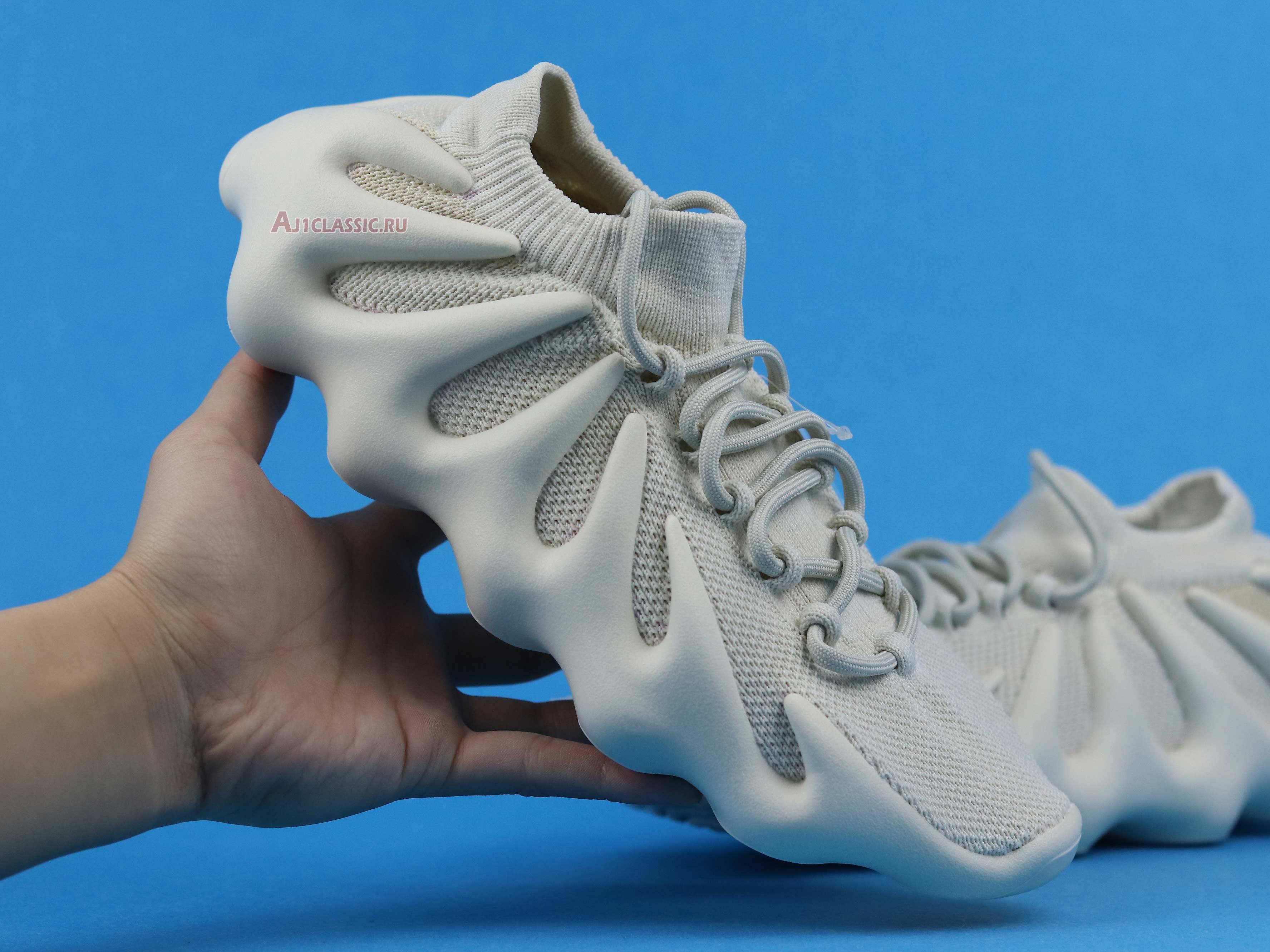 "Adidas Yeezy 450 ""Cloud White"" H68038"