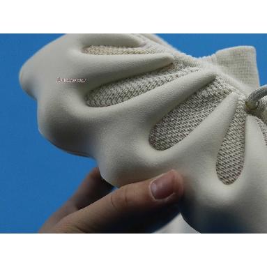 Adidas Yeezy 450 Cloud White H68038 Cloud White/Grey Sneakers