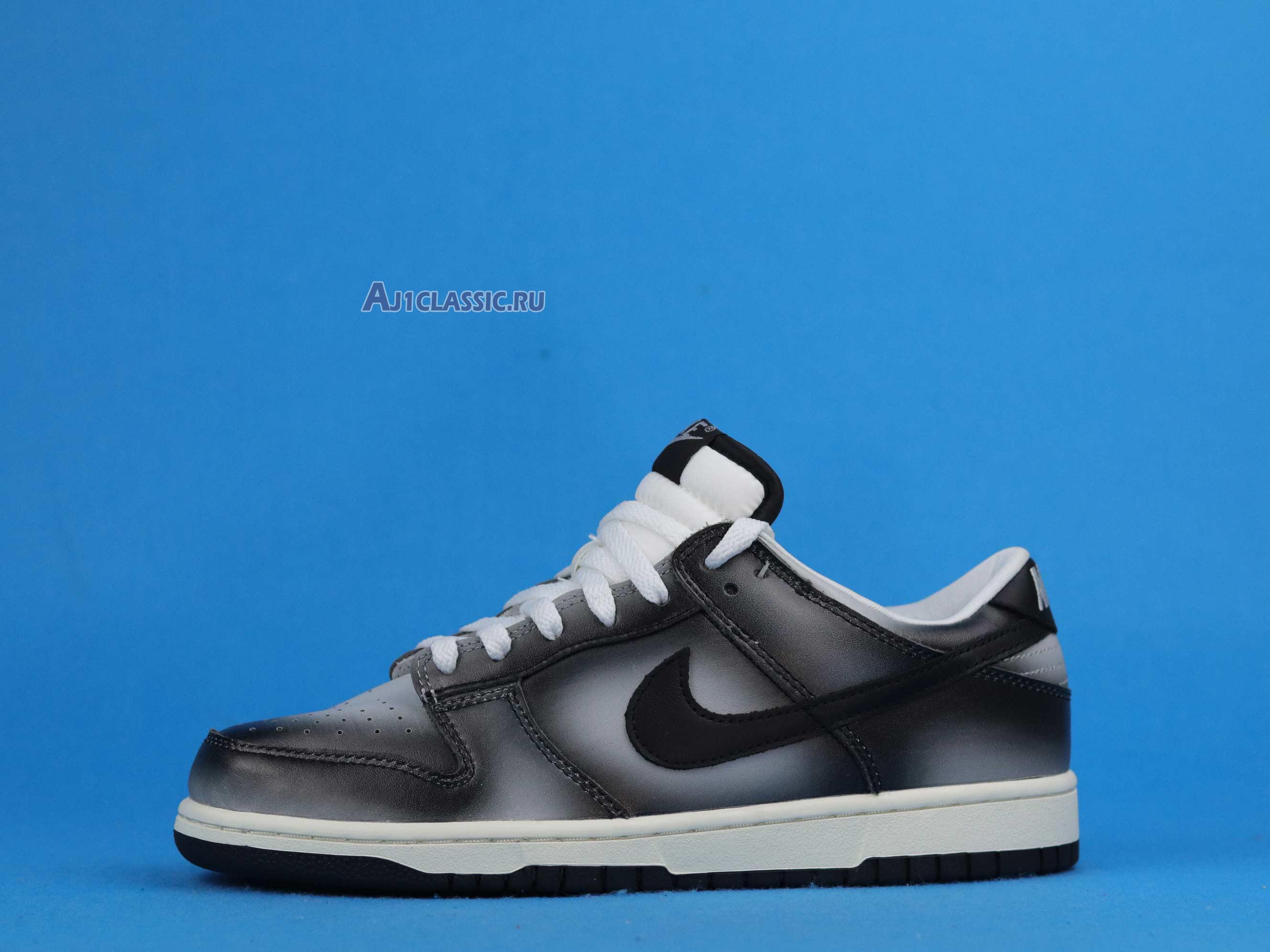 "Nike Dunk Low Premium ""Haze"" 306793-101"