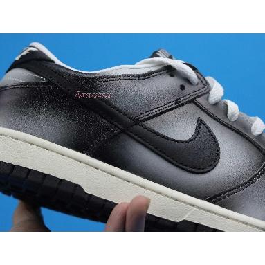 Nike Dunk Low Premium Haze 306793-101 White/Black-Medium Grey Sneakers