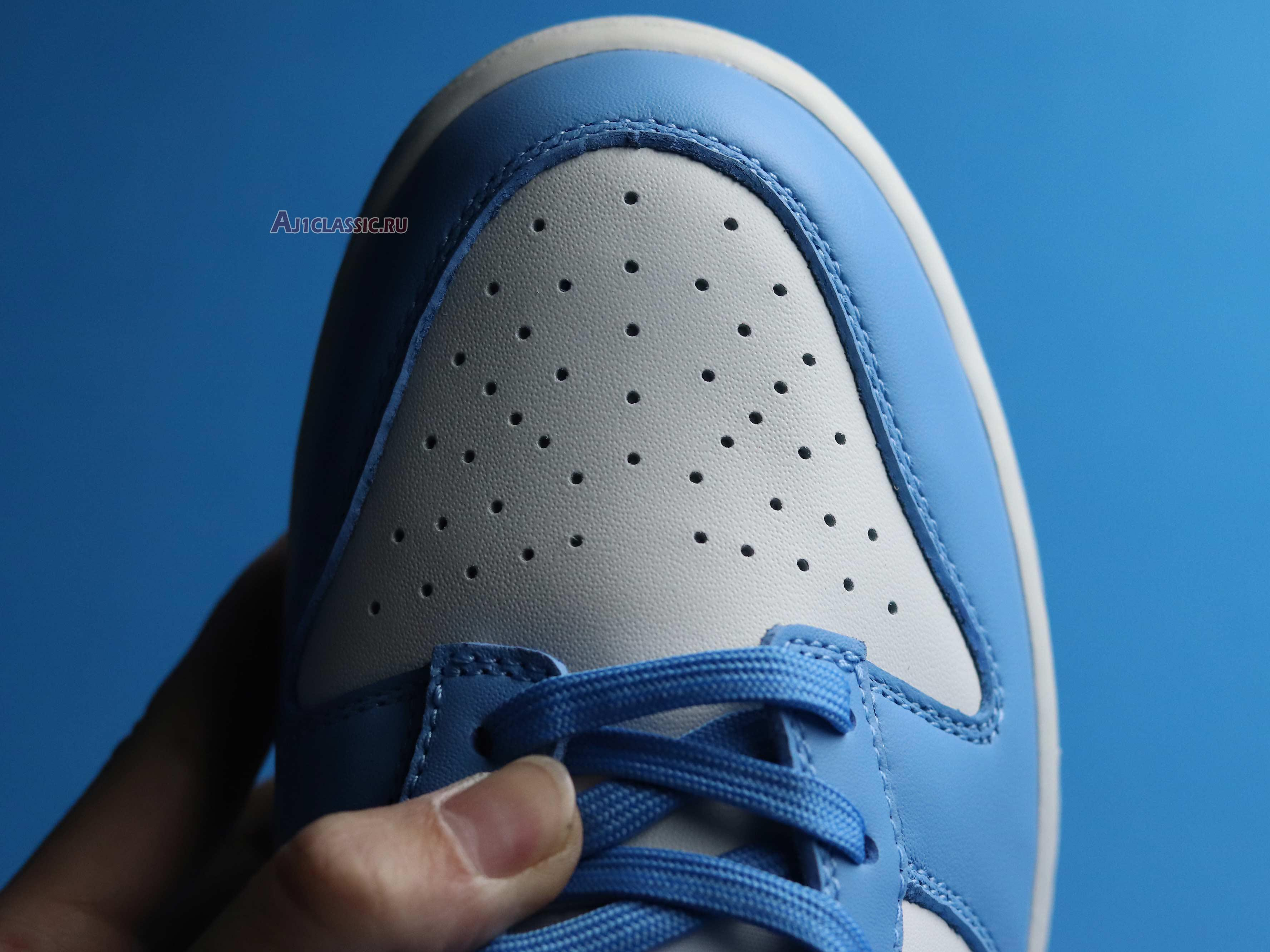 """Nike Dunk Low """"Coast"""" DD1503-100"""