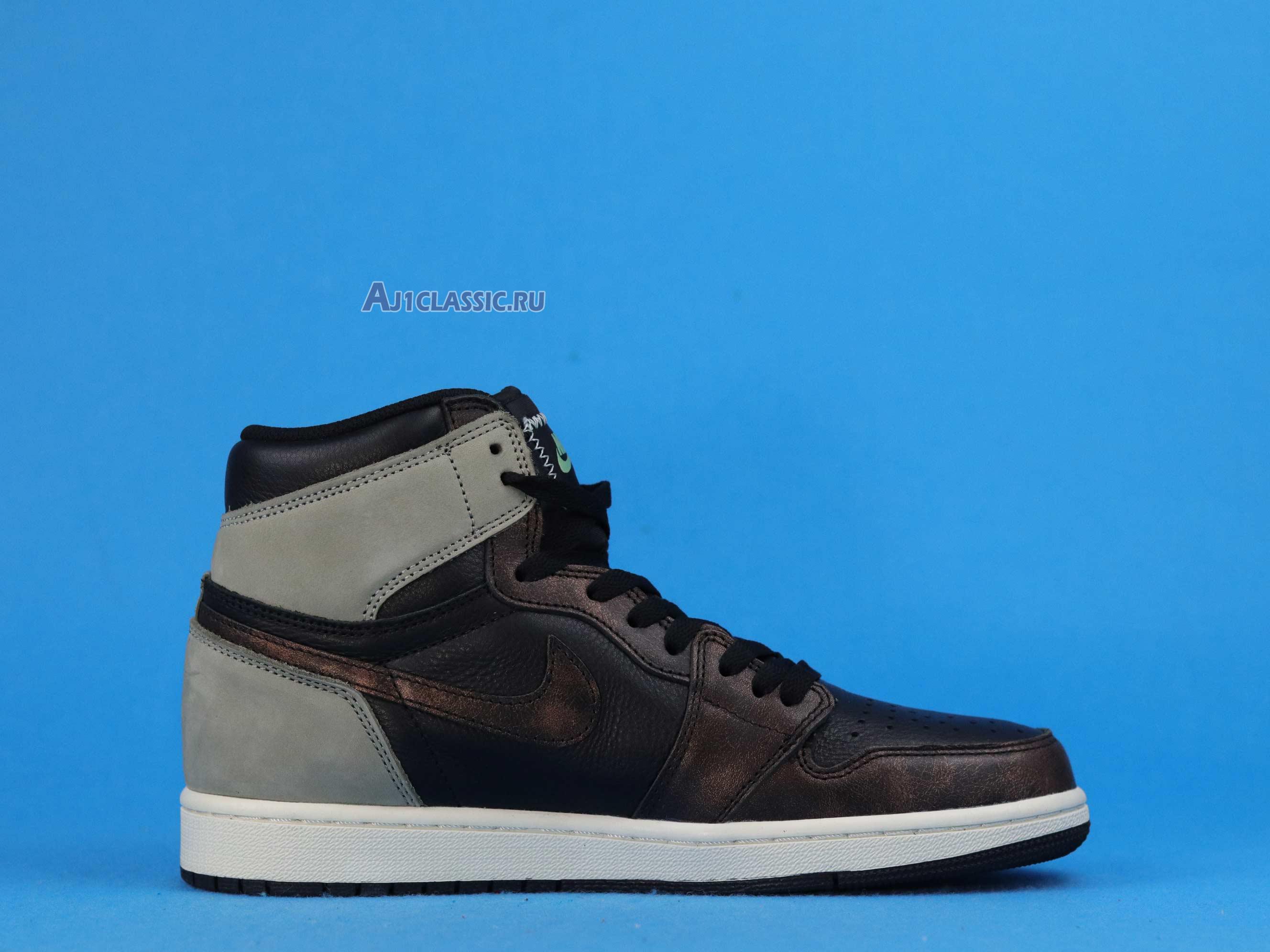 """Air Jordan 1 Retro High OG """"Patina"""" 555088-033"""