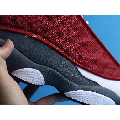 Air Jordan 13 Retro Gym Red 414571-600 Gym Red/Flint Grey/White/Black Sneakers
