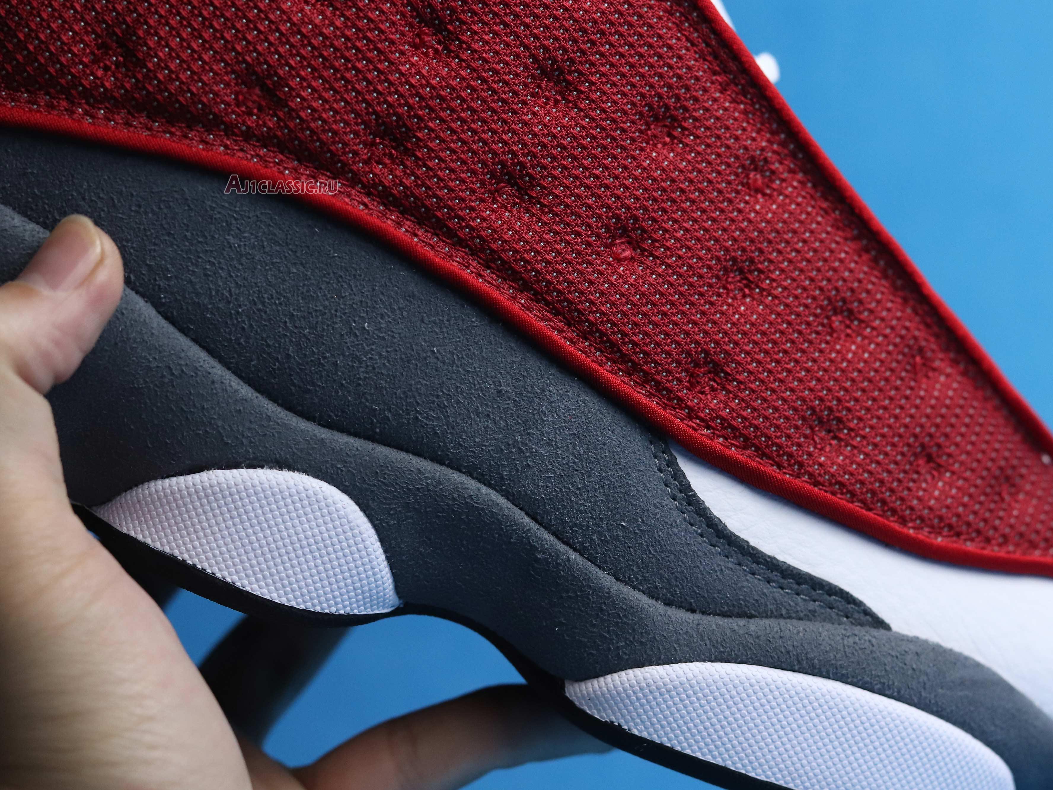 "Air Jordan 13 Retro ""Gym Red"" 414571-600"