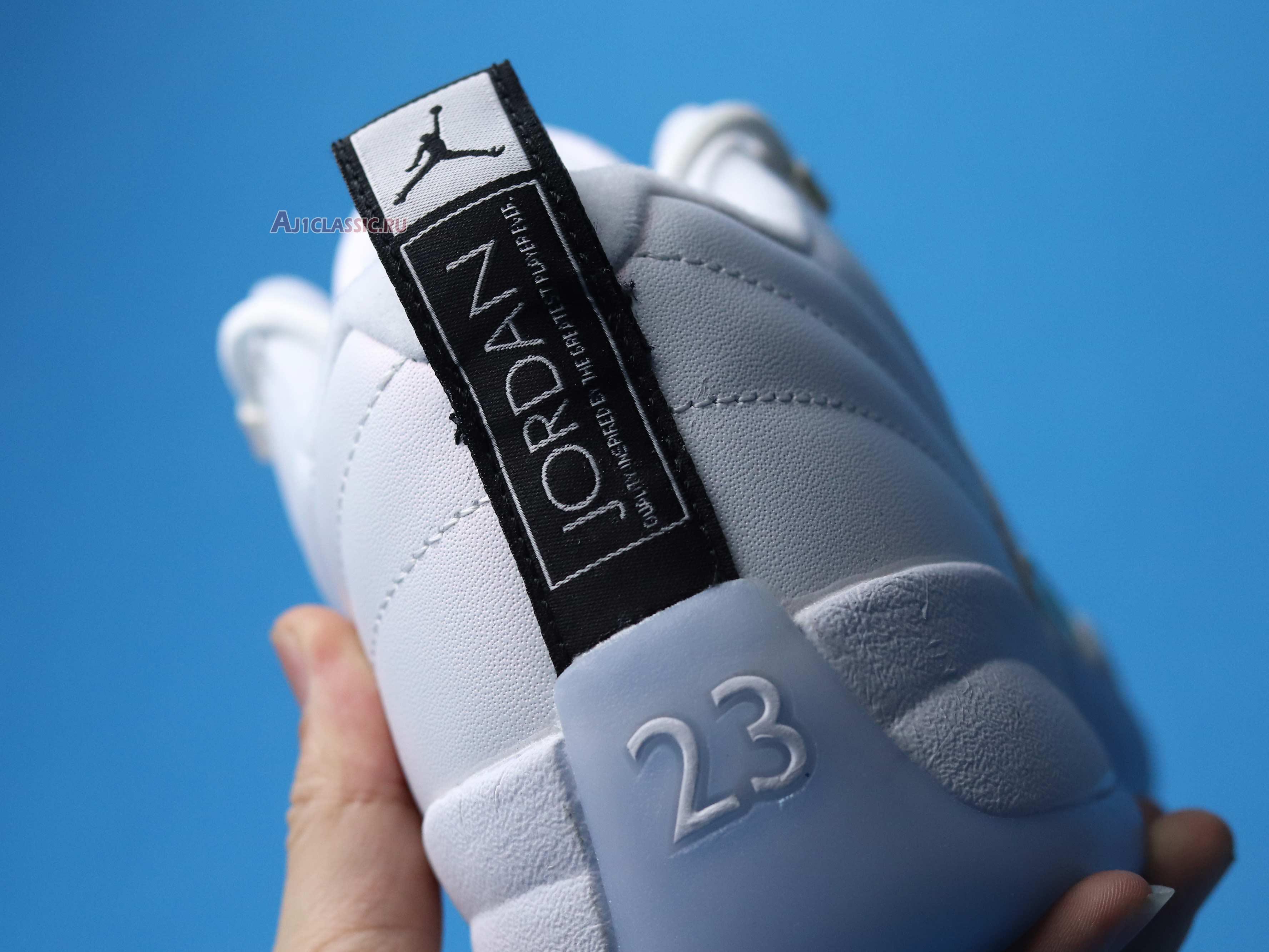 """Air Jordan 12 Retro Low """"Easter"""" DB0733-190"""