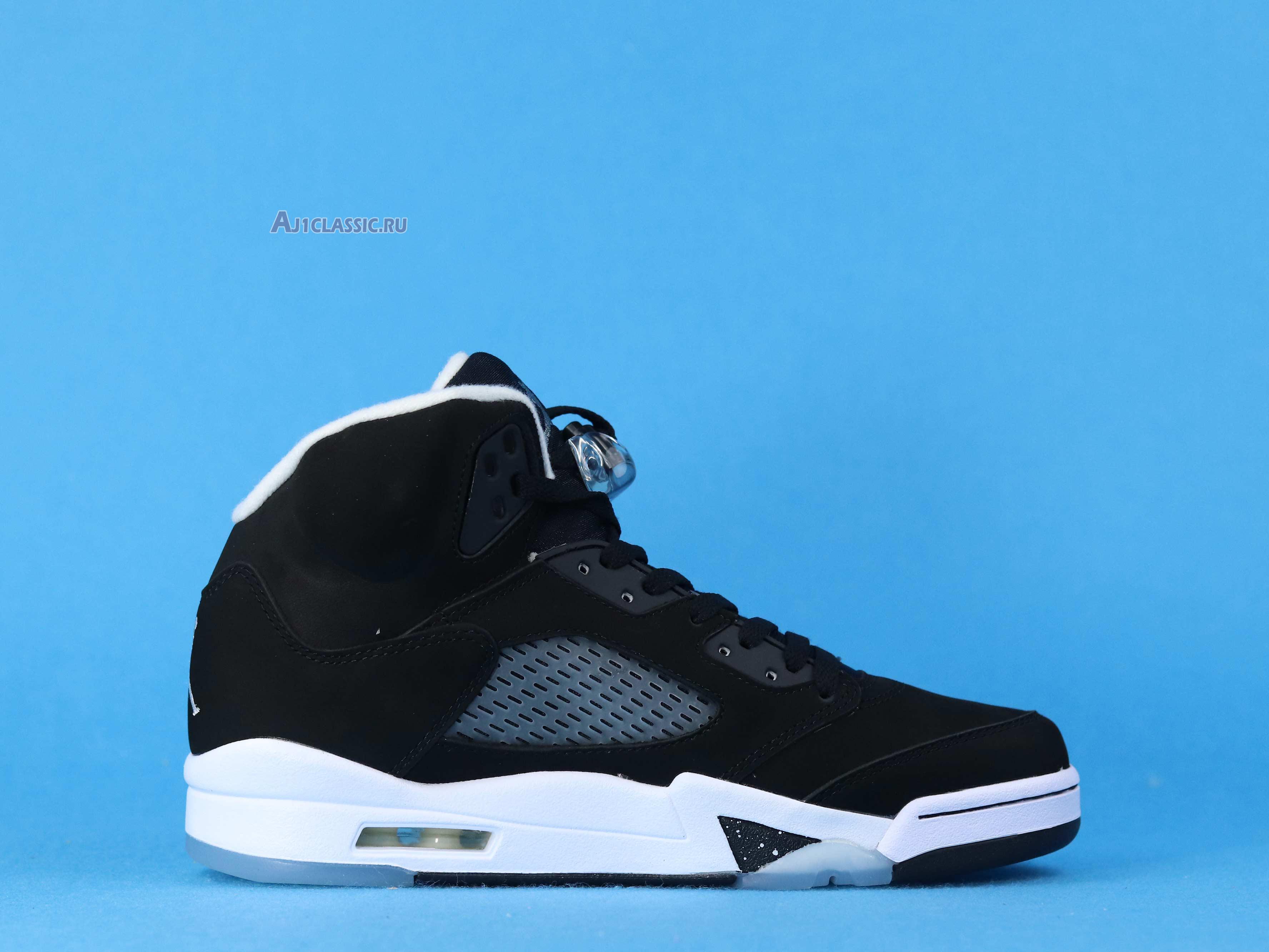 """Air Jordan 5 Retro """"Oreo 2013"""" 136027-035"""