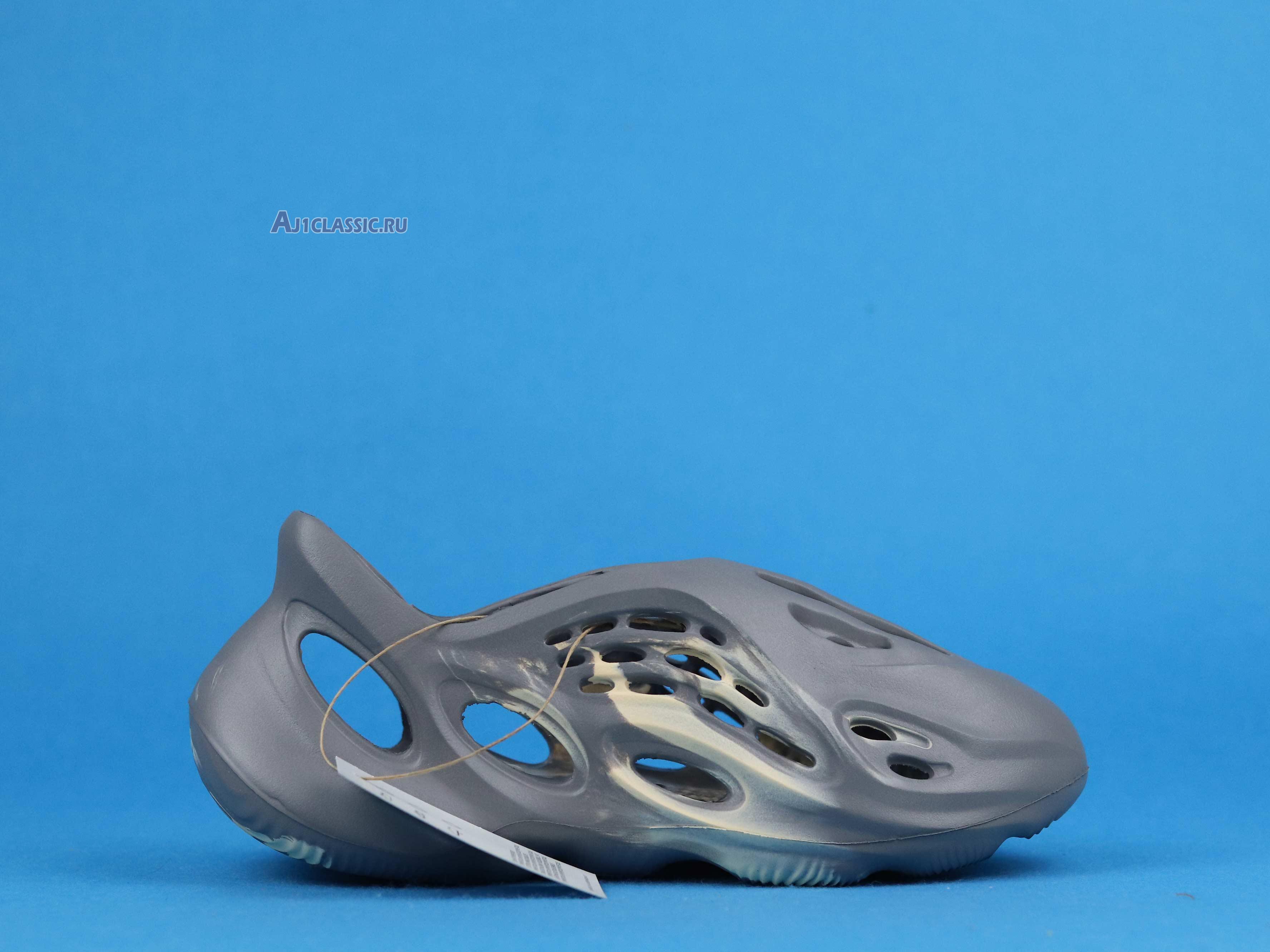 "Adidas Yeezy Foam Runner ""MXT Moon Grey"" GV7904"