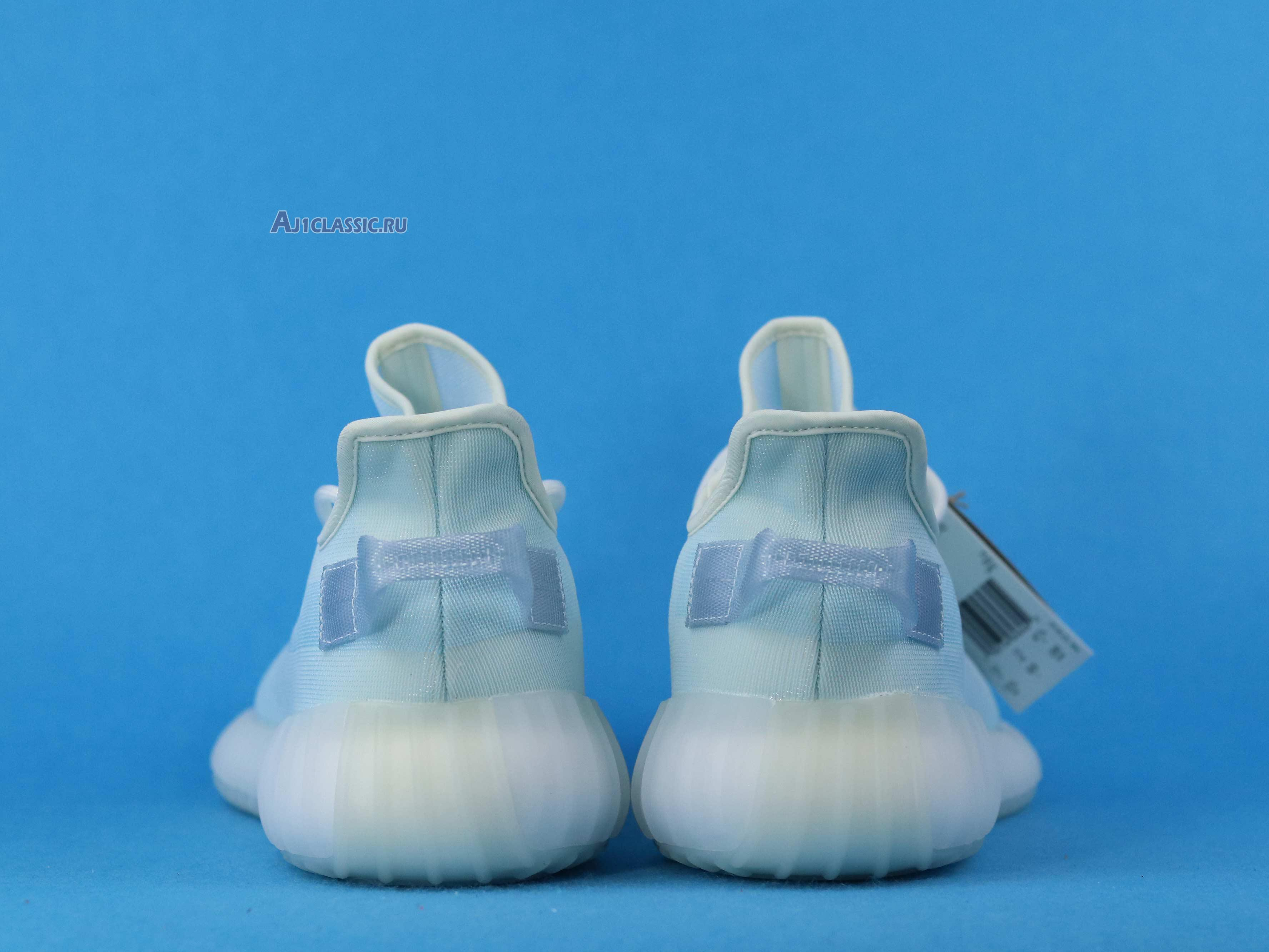 "Adidas Yeezy Boost 350 V2 ""Mono Ice"" GW2869"