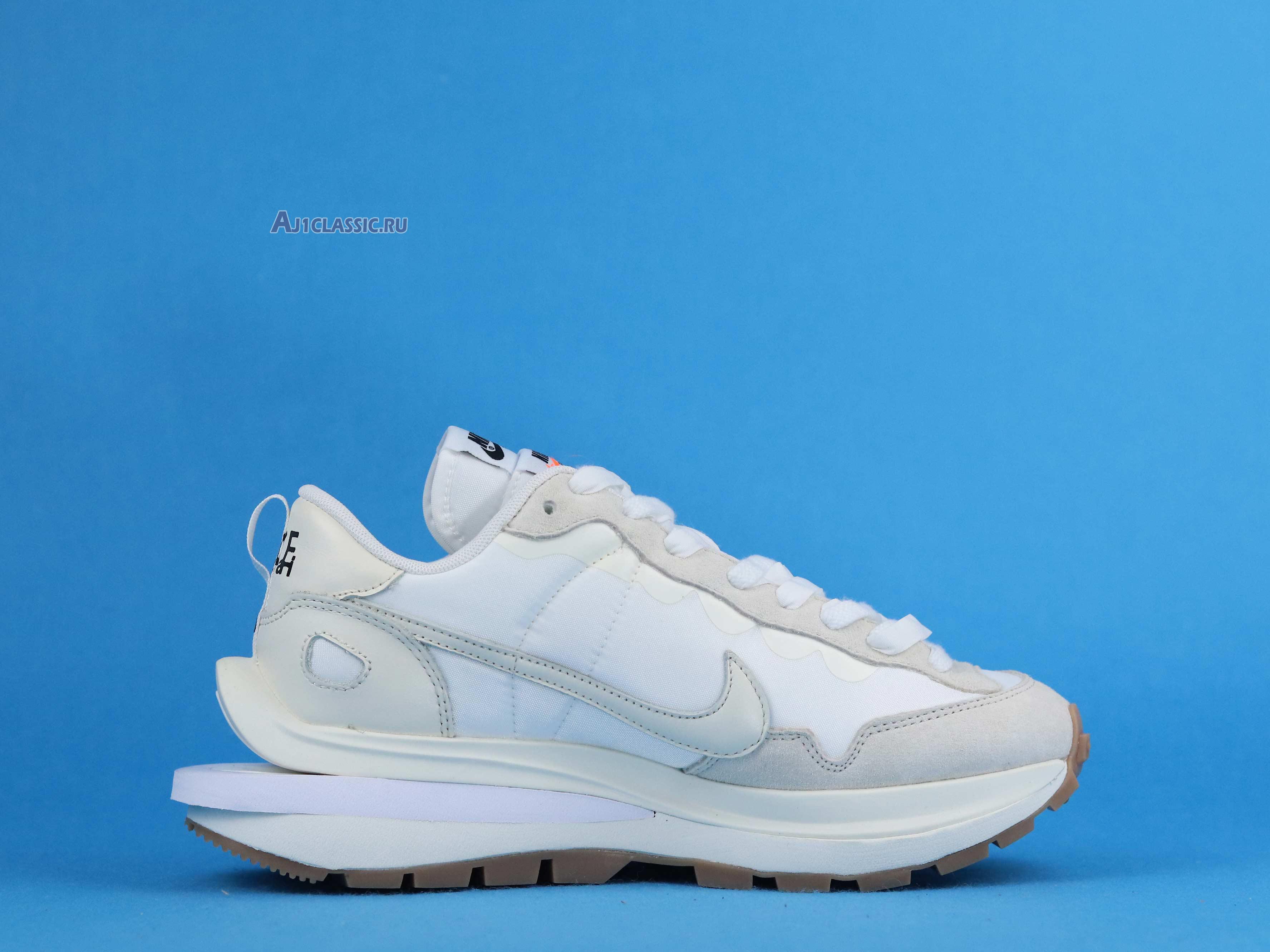 """Sacai X Nike VaporWaffle """"Sail Gum"""" DD1875-100"""
