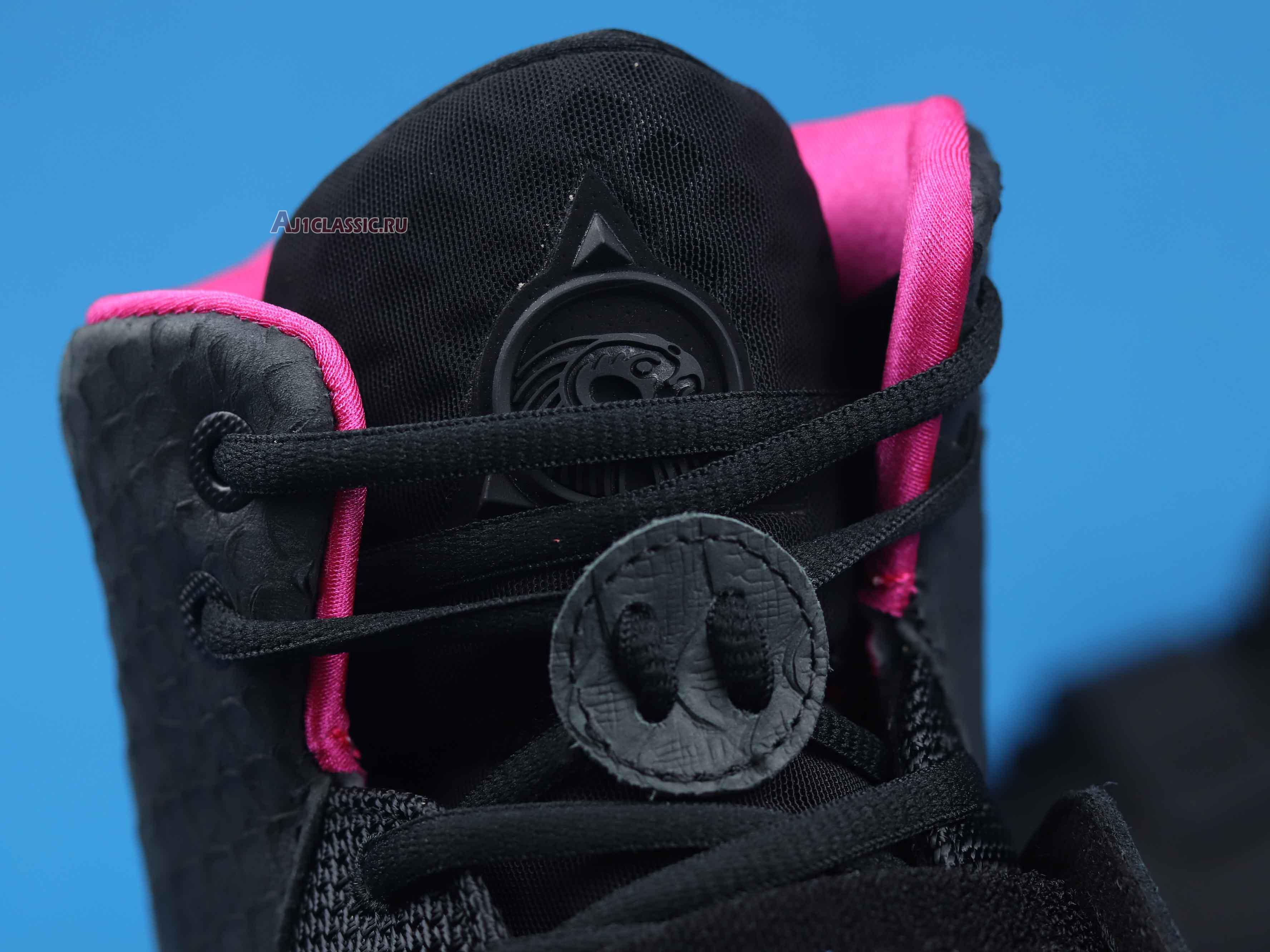 "Nike Air Yeezy 2 NRG ""Solar Red"" 508214-006"
