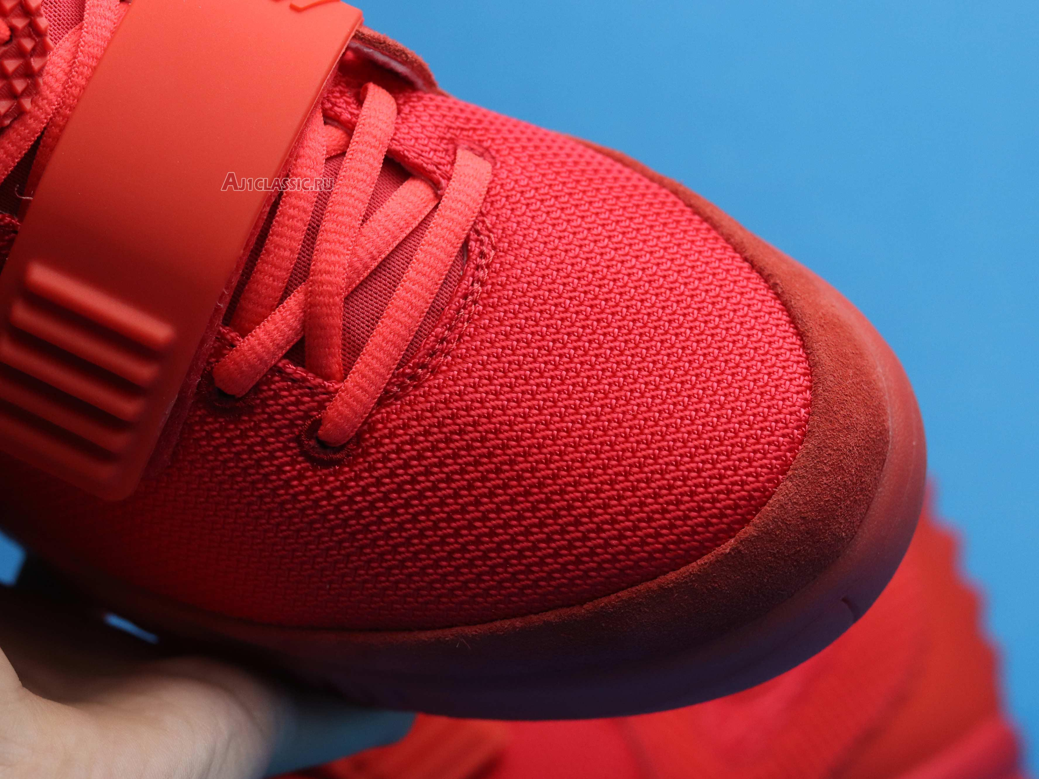 """Nike Air Yeezy 2 SP """"Red October"""" 508214-660"""