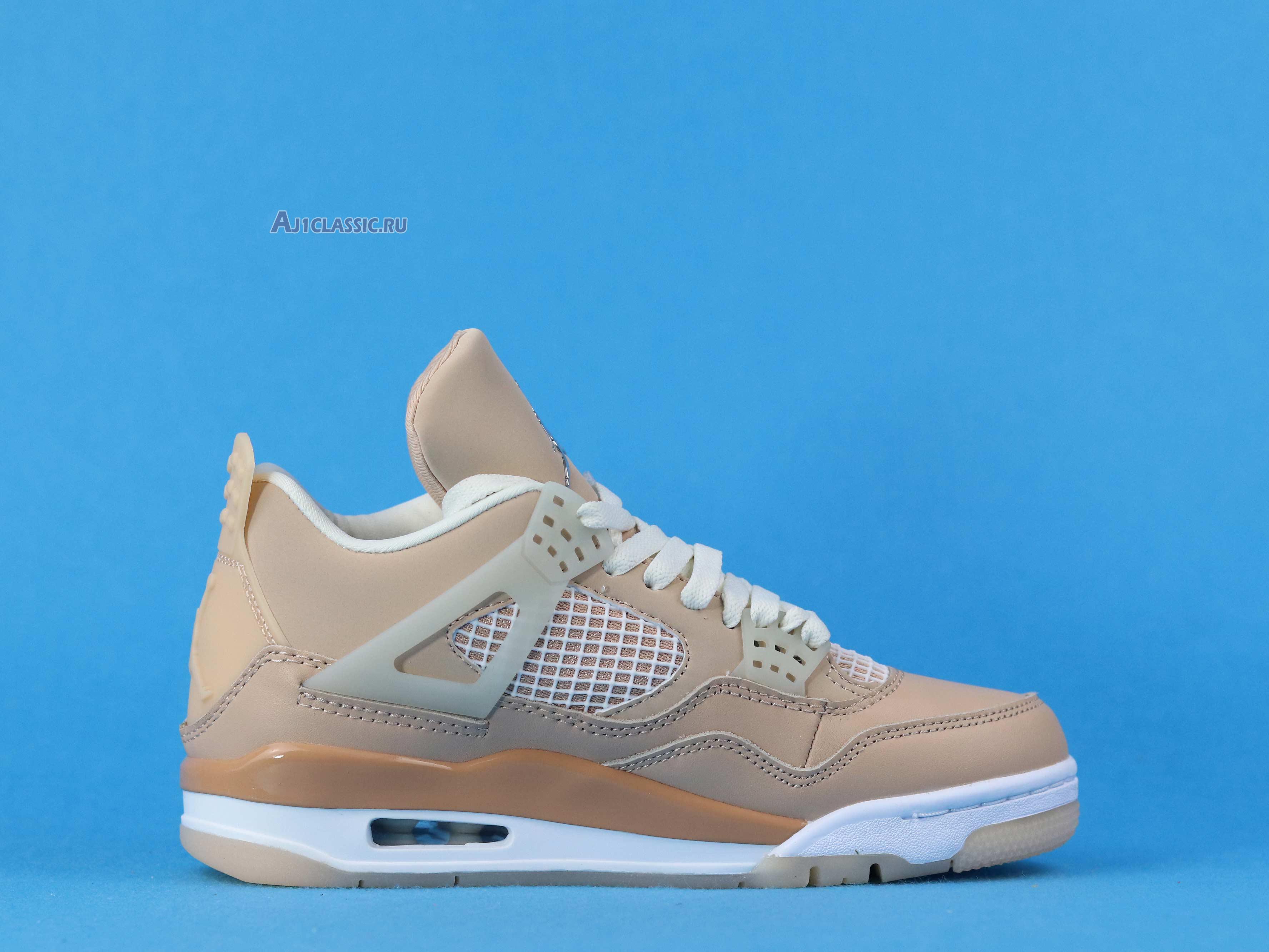 """Air Jordan 4 Retro """"Shimmer"""" DJ0675-200"""