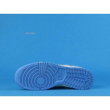 Nike Dunk Low University Blue DD1391-102 White/University Blue/White Sneakers