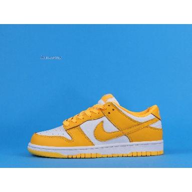 Nike Dunk Low Laser Orange DD1503-800 Laser Orange/Laser Orange/Sail Sneakers