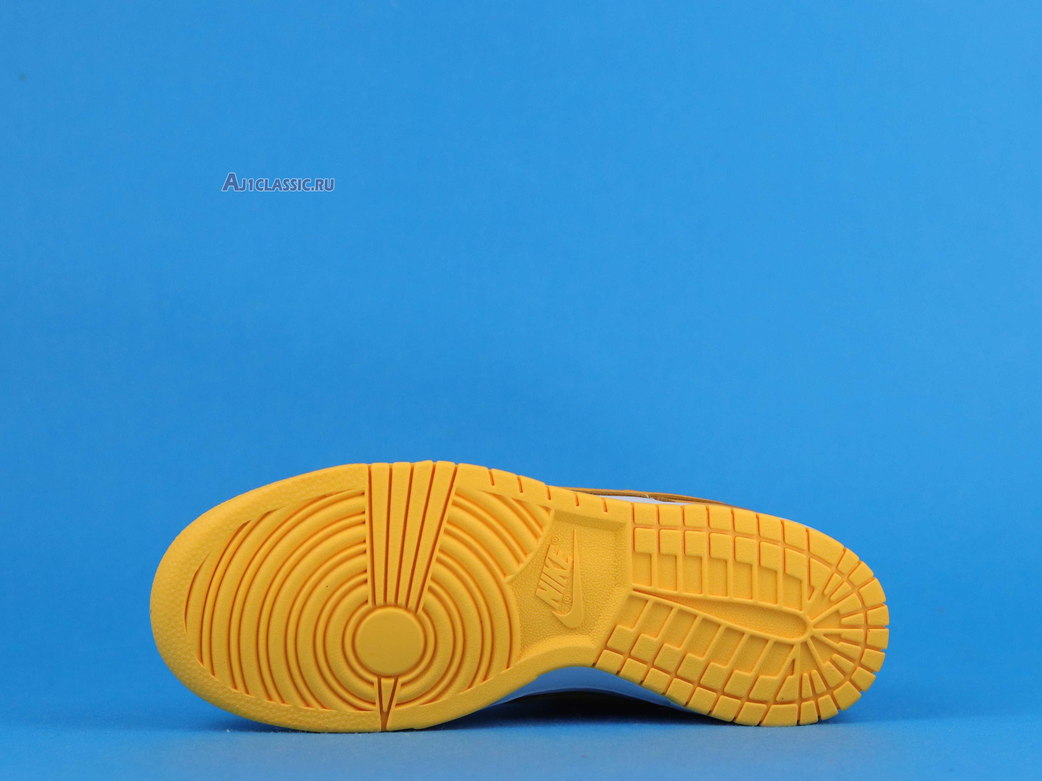 """Nike Dunk Low """"Laser Orange"""" DD1503-800"""