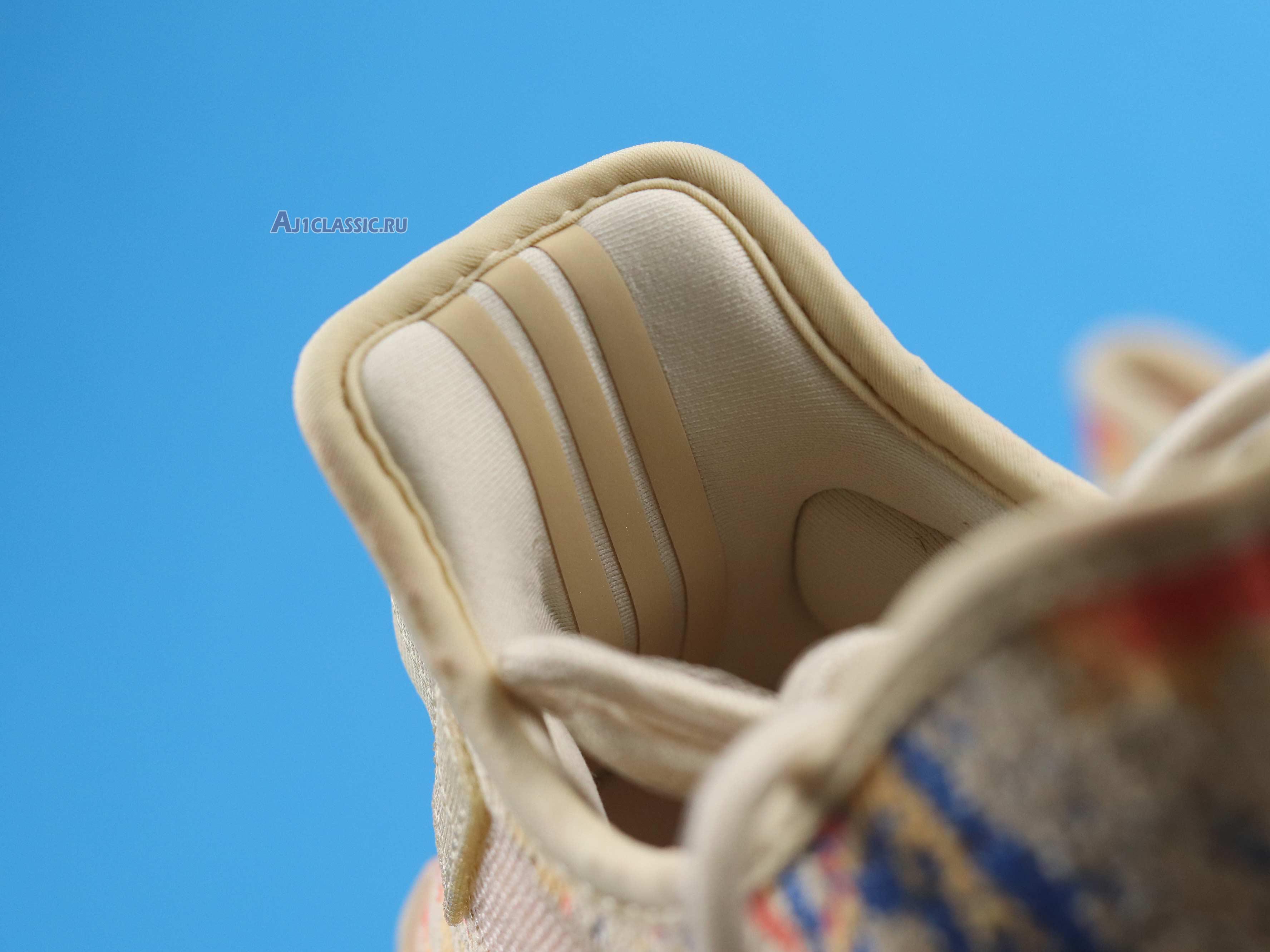 """Adidas Yeezy Boost 350 V2 """"MX Oat"""" GW3773"""